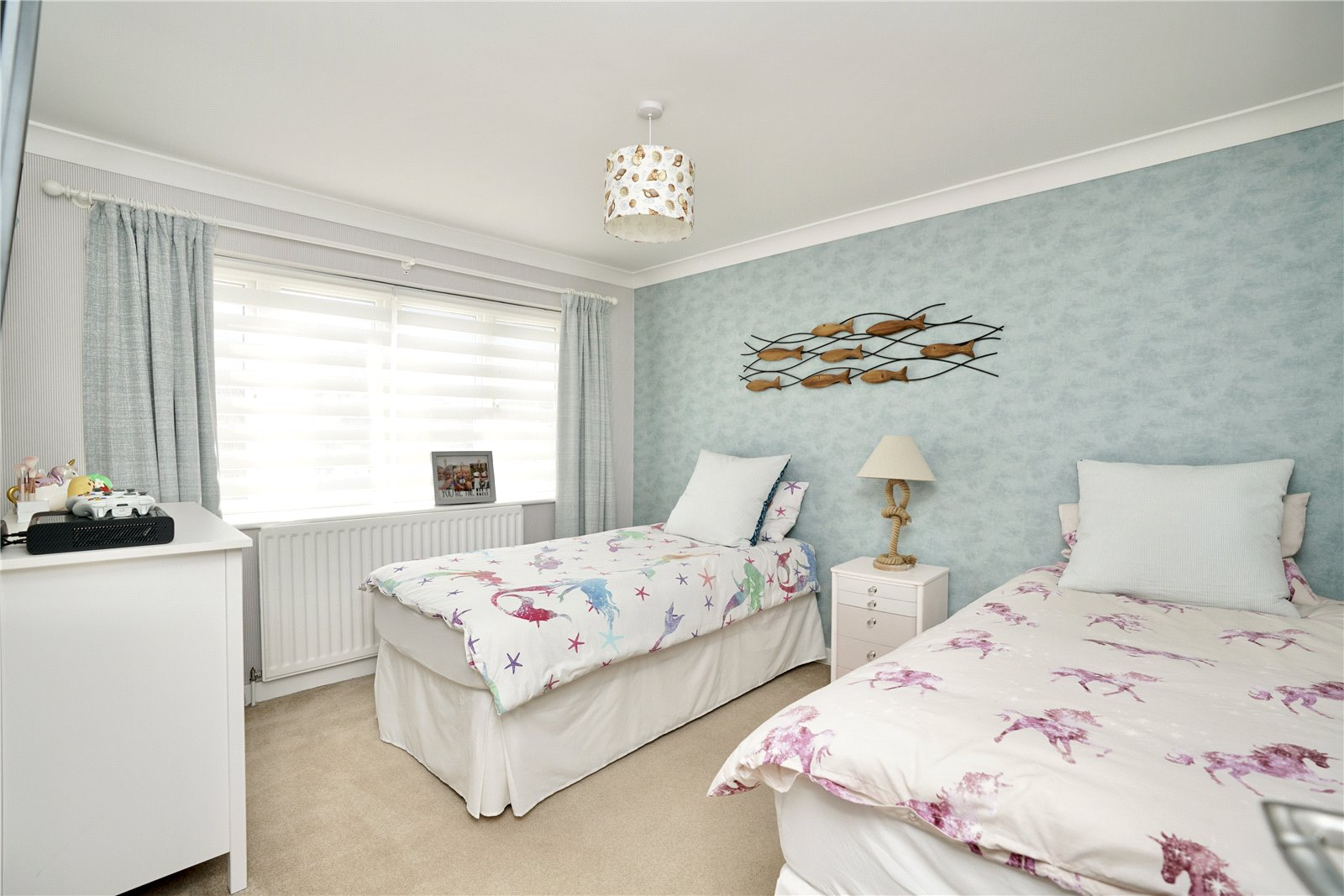 4 bed house for sale in Weston Court, Eaton Ford  - Property Image 12