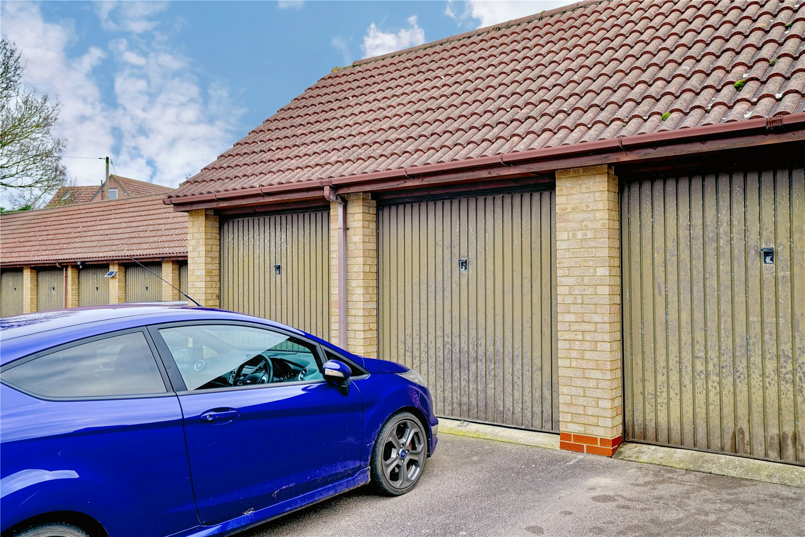 2 bed house for sale in Cromwell Court, Eynesbury  - Property Image 8