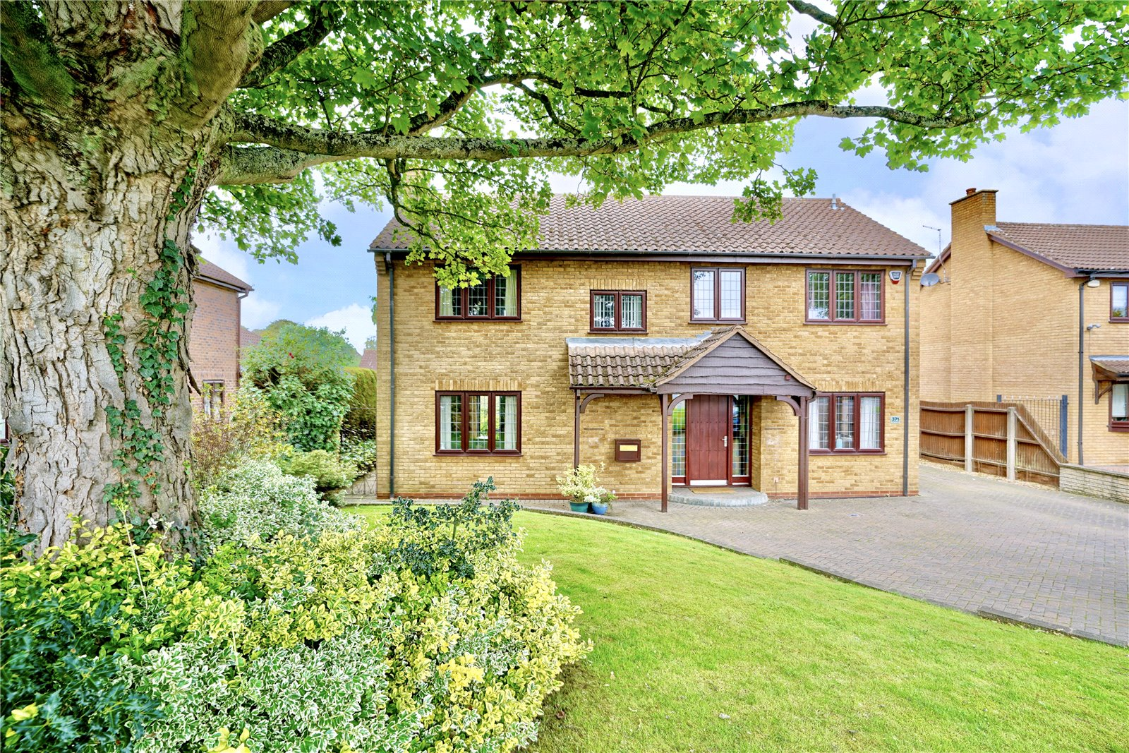 5 bed house for sale in Great North Road, Eaton Ford  - Property Image 23