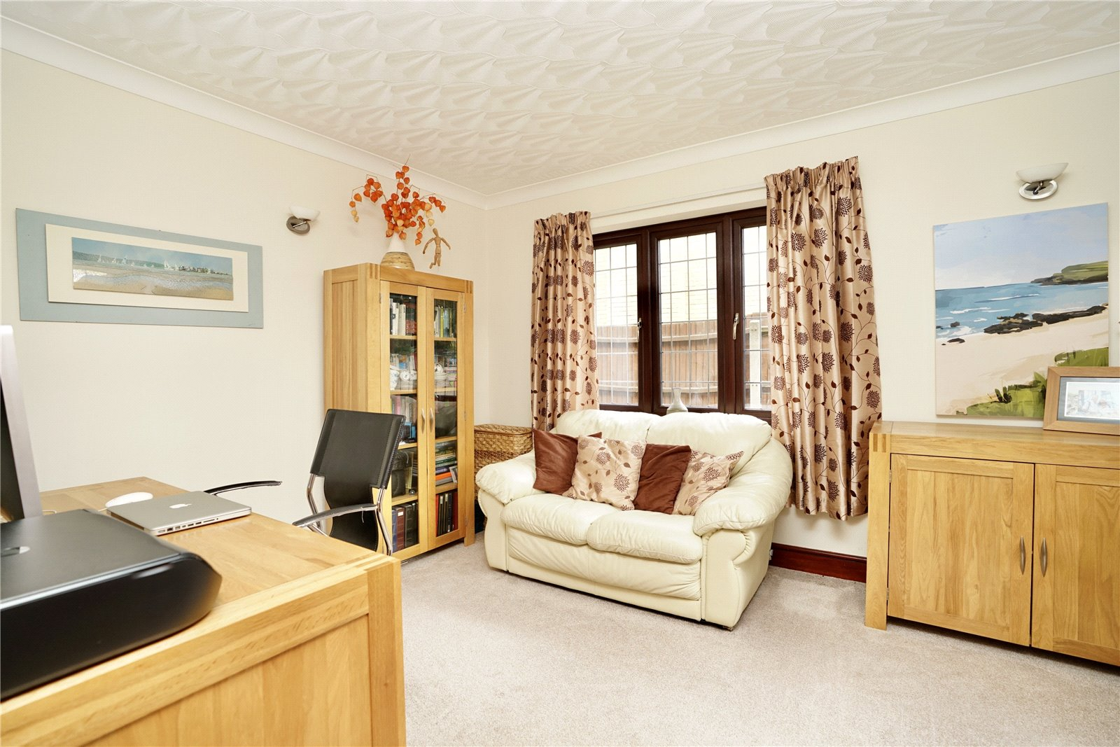 5 bed house for sale in Great North Road, Eaton Ford 13