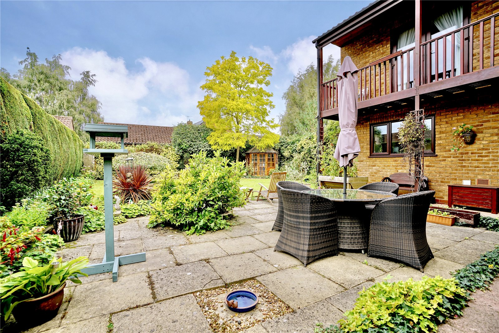 5 bed house for sale in Great North Road, Eaton Ford  - Property Image 20