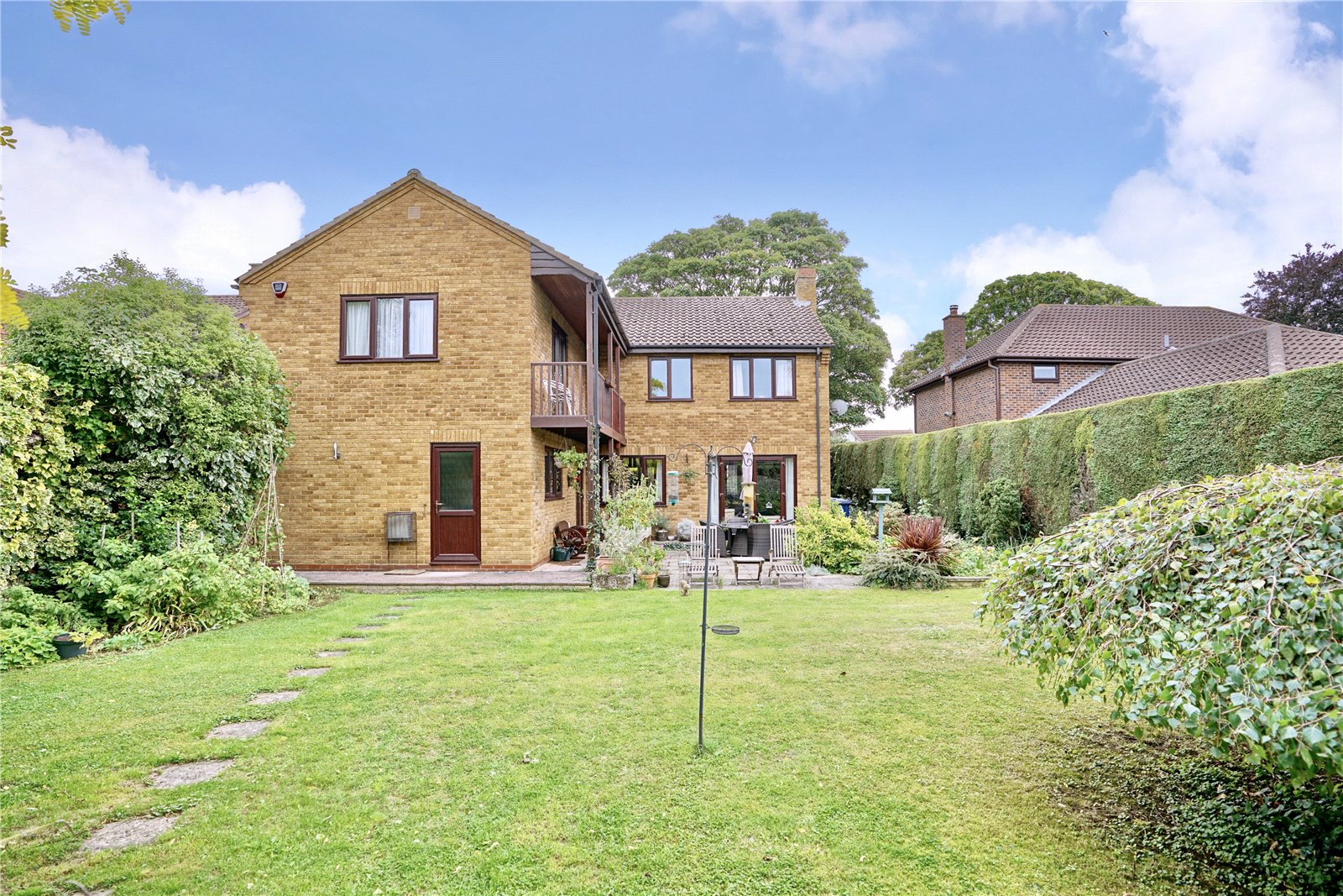 5 bed house for sale in Great North Road, Eaton Ford 18