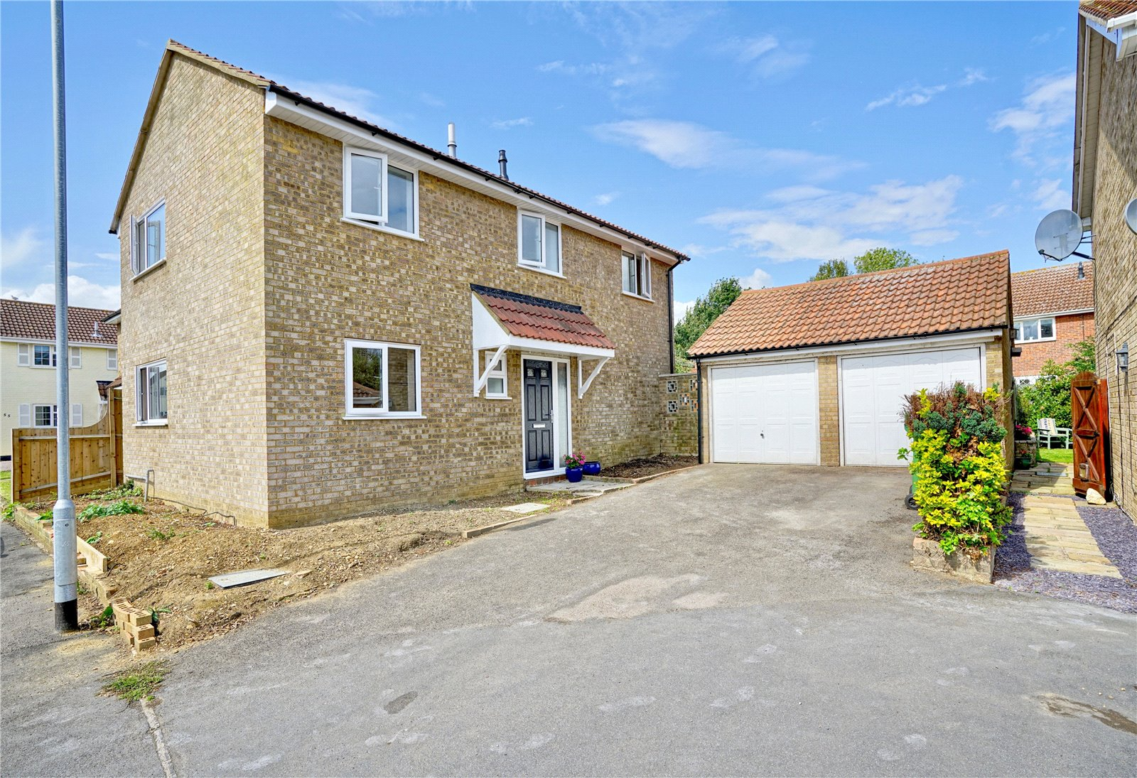 4 bed house for sale in Eaton Socon  - Property Image 9