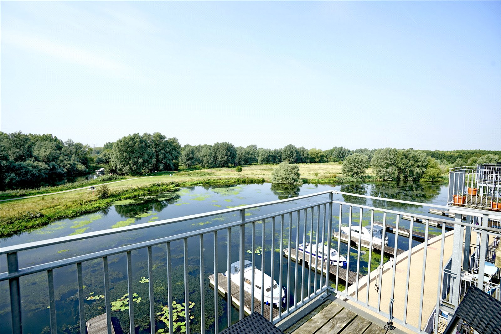2 bed apartment for sale in Wren Walk, Eynesbury, PE19