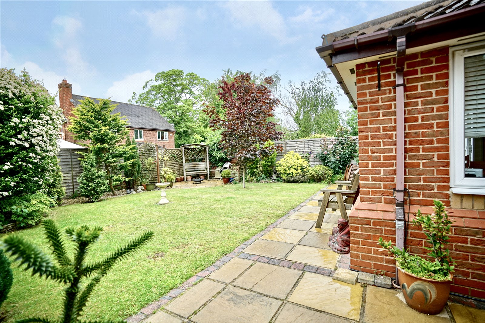 4 bed house for sale in Great Gransden 9
