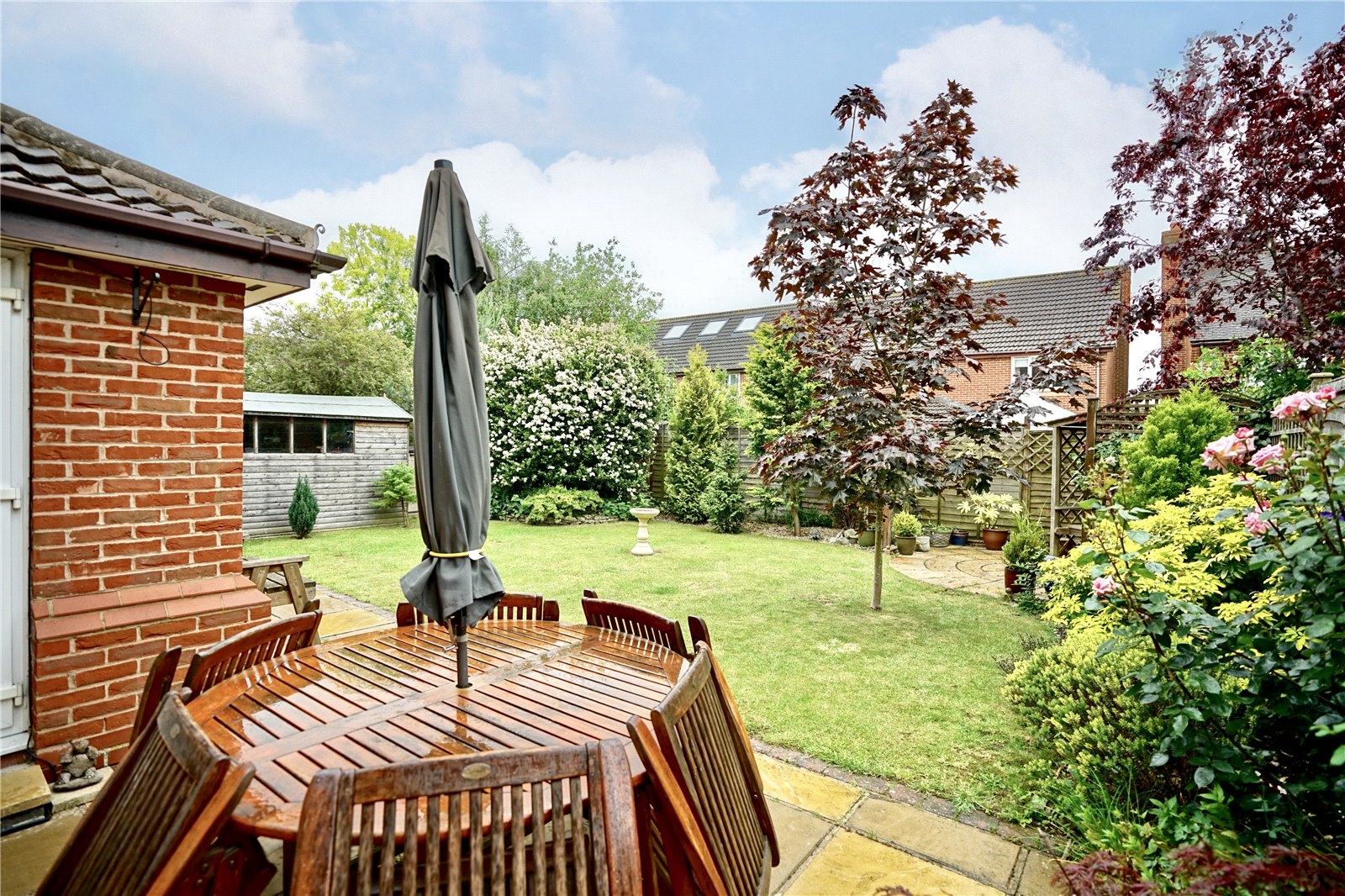 4 bed house for sale in Great Gransden 10