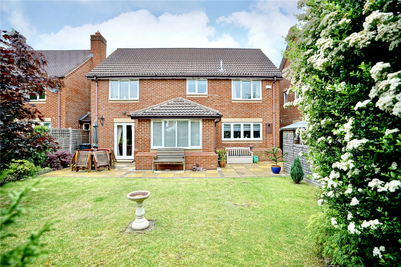 4 bed house for sale in Great Gransden 14