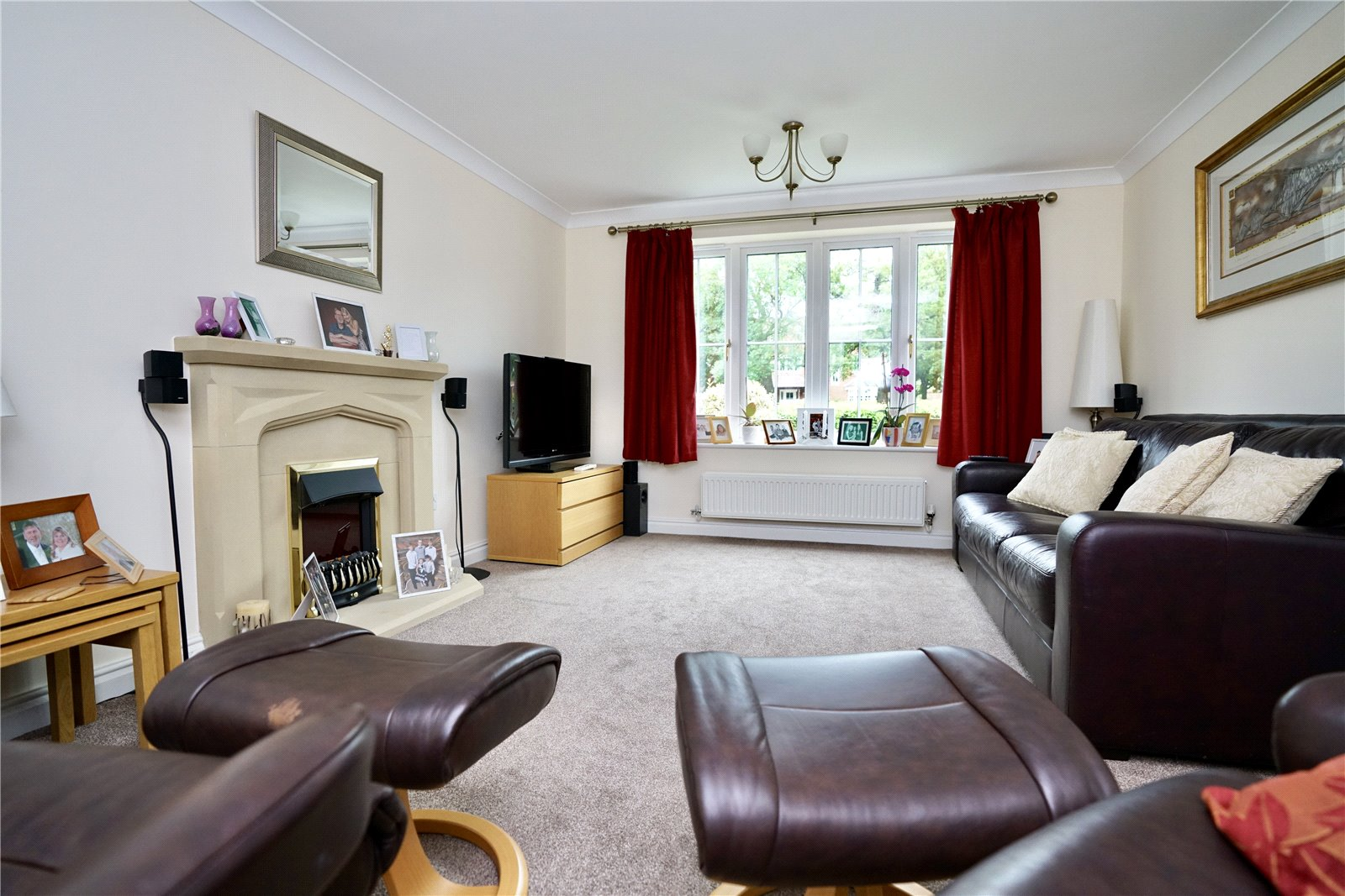 4 bed house for sale in Great Gransden  - Property Image 2
