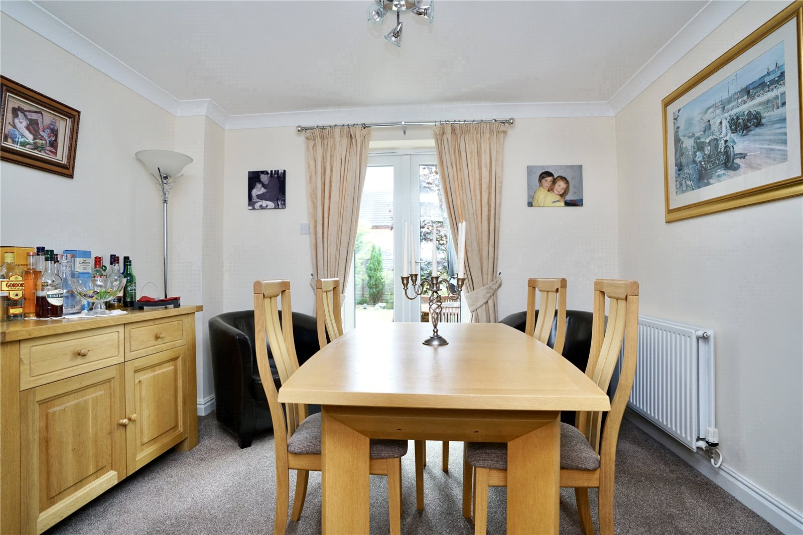 4 bed house for sale in Great Gransden 11