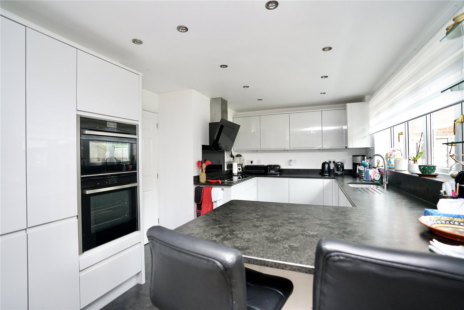 4 bed house for sale in Great Gransden 1