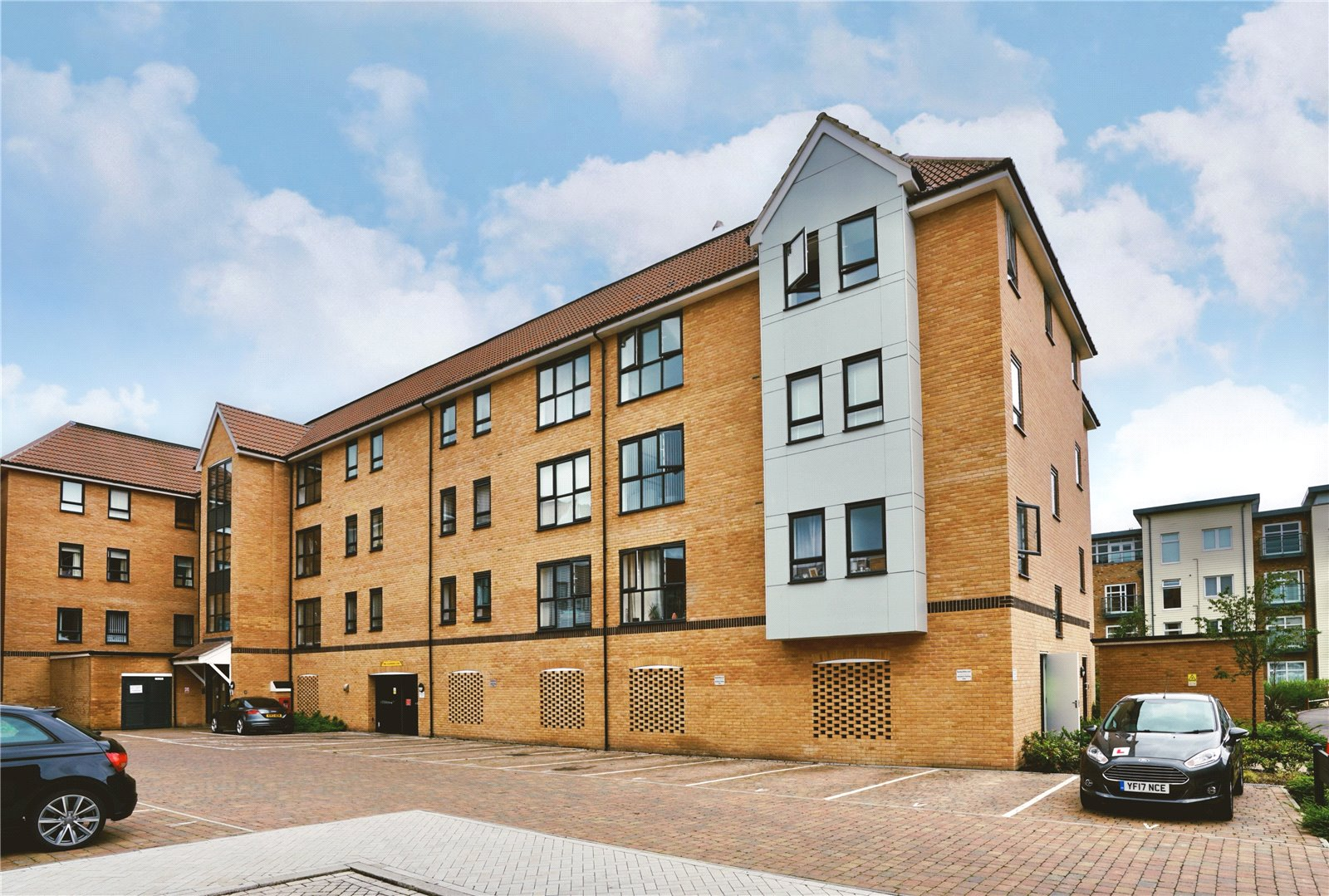 2 bed apartment for sale in Marbled White Court, Little Paxton, PE19