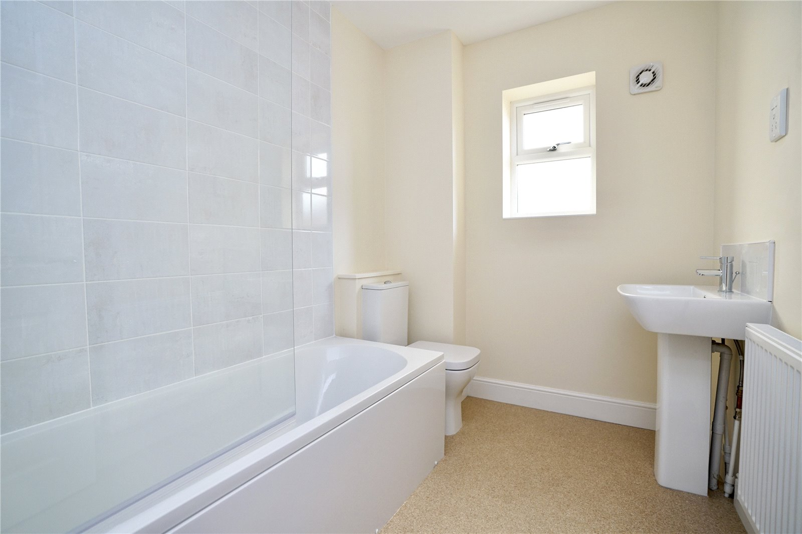 3 bed bungalow for sale in Pawley Court, Luke Street 16