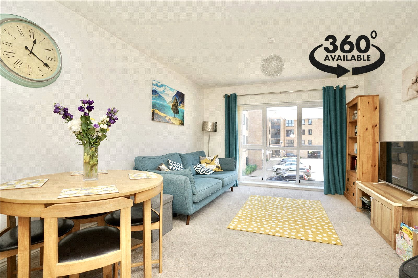 2 bed apartment for sale in Little Paxton, Marbled White Court, PE19 6SJ 0