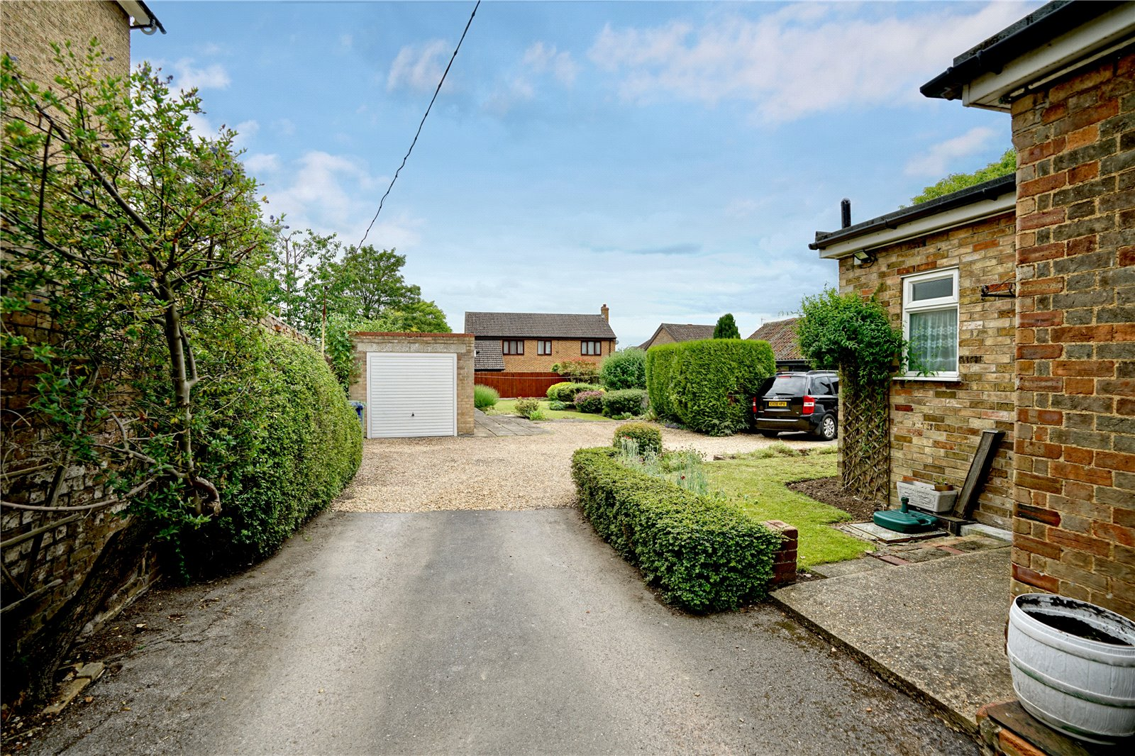 3 bed house for sale in Great North Road, Eaton Socon  - Property Image 4