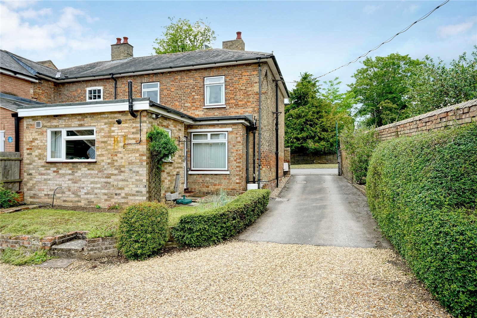 3 bed house for sale in Great North Road, Eaton Socon  - Property Image 6
