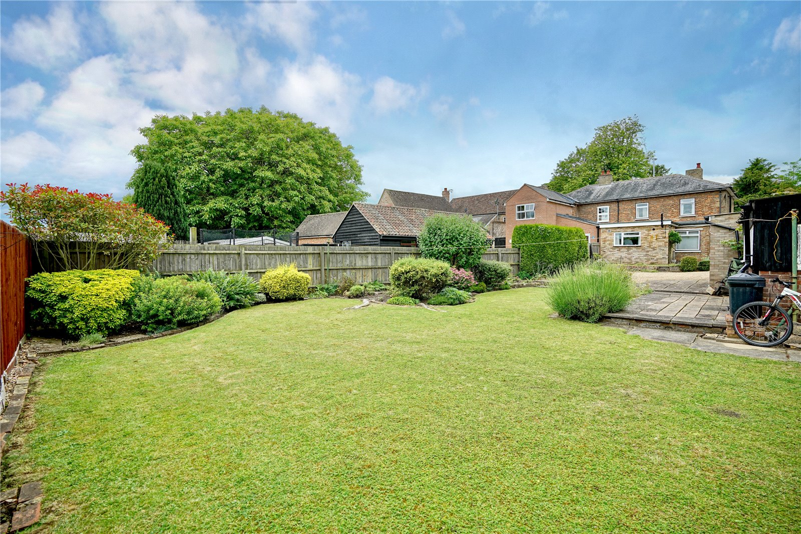 3 bed house for sale in Great North Road, Eaton Socon  - Property Image 10