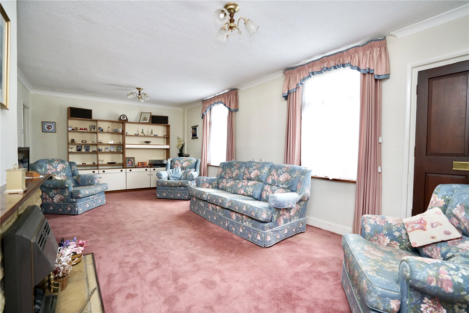3 bed house for sale in Great North Road, Eaton Socon  - Property Image 12