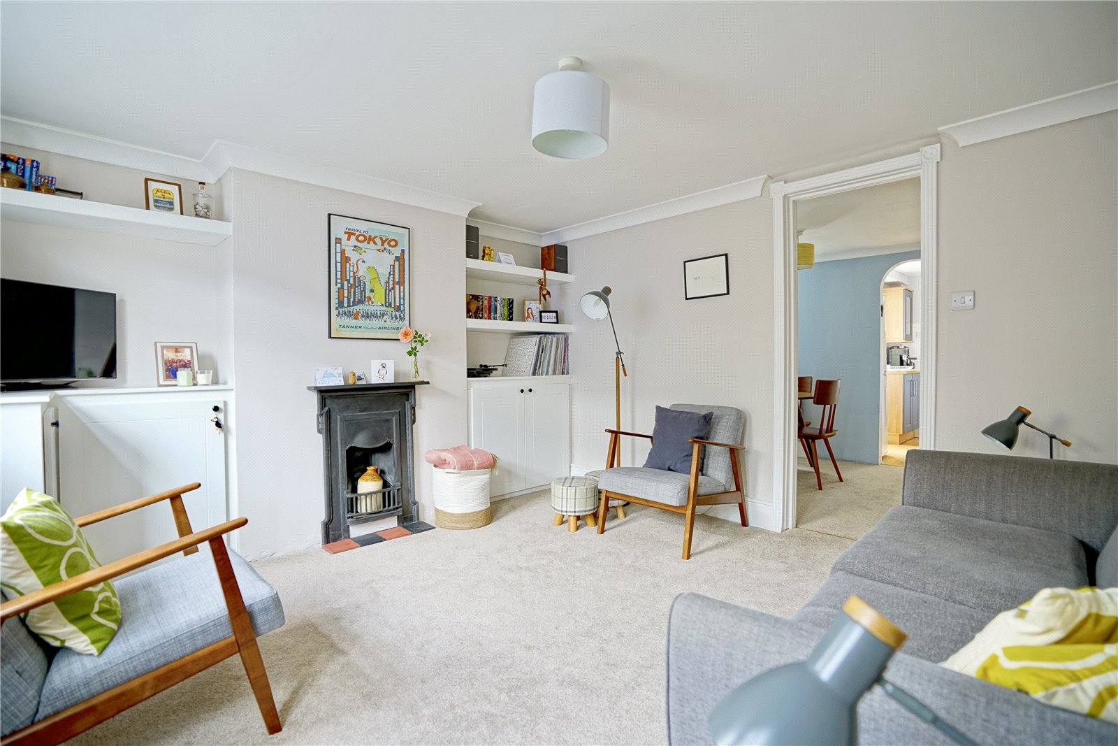2 bed house for sale in Eynesbury, PE19