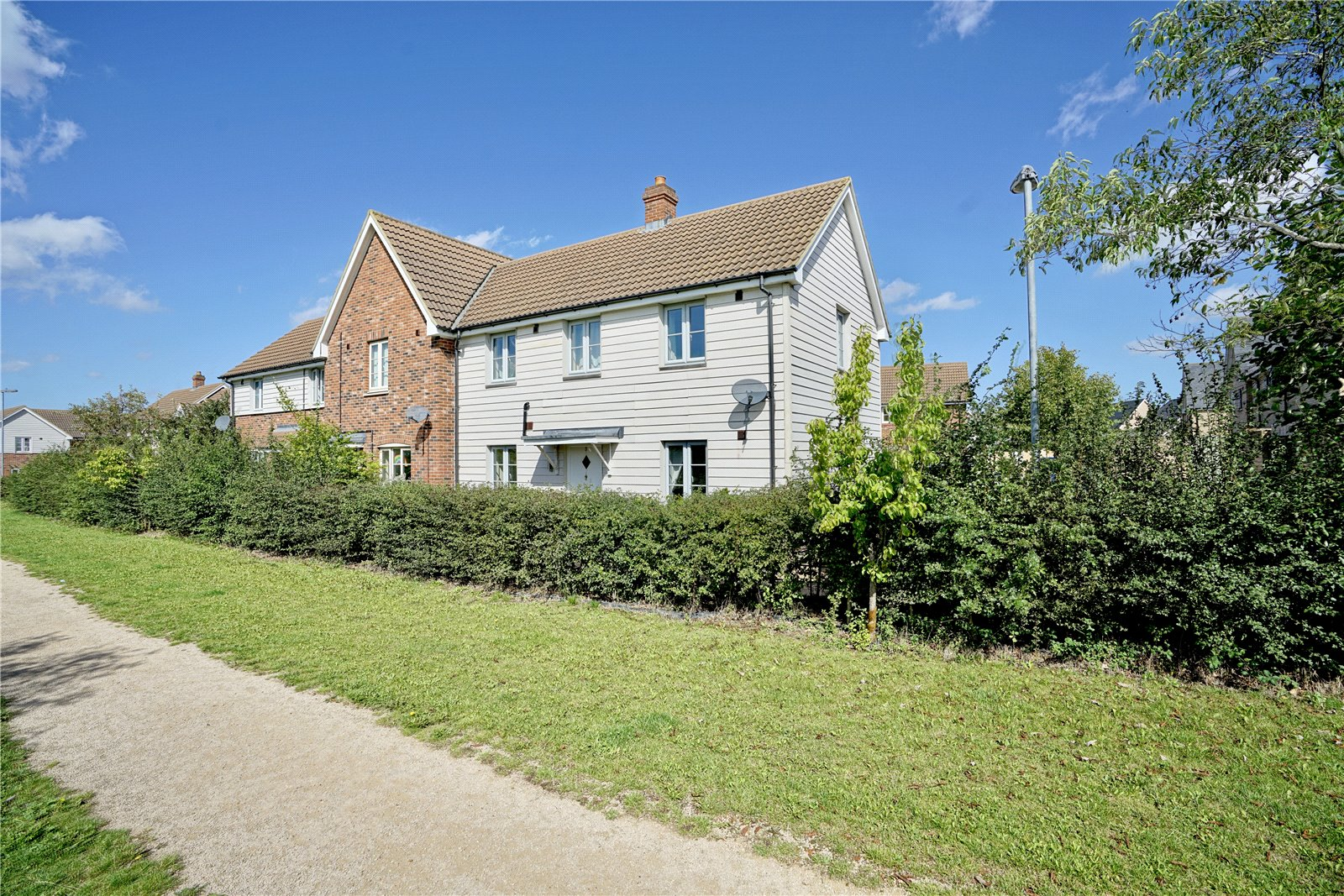 3 bed house for sale in St. Neots, PE19 6BH, PE19