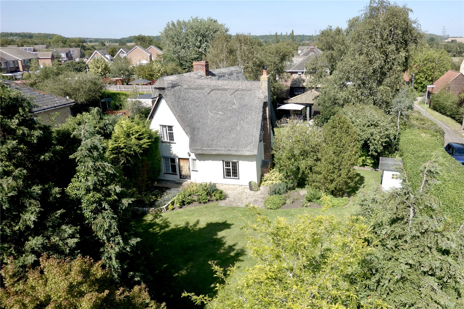 3 bed house for sale in Great Staughton 8