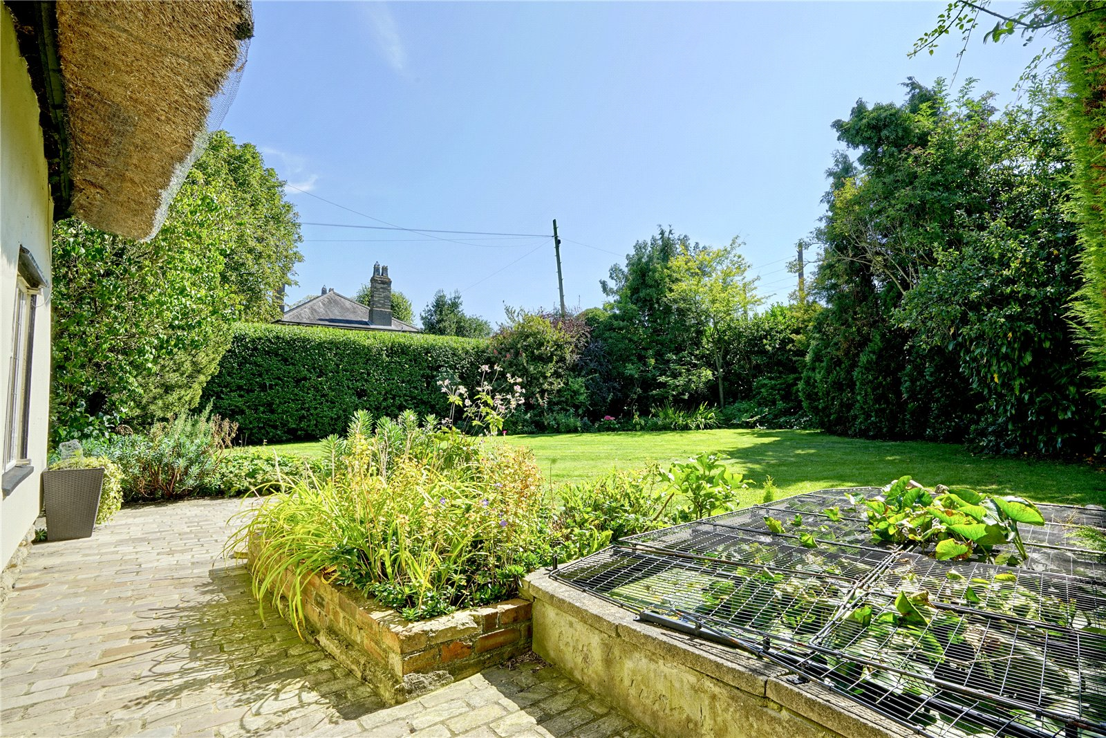 3 bed house for sale in The Highway, Great Staughton  - Property Image 17