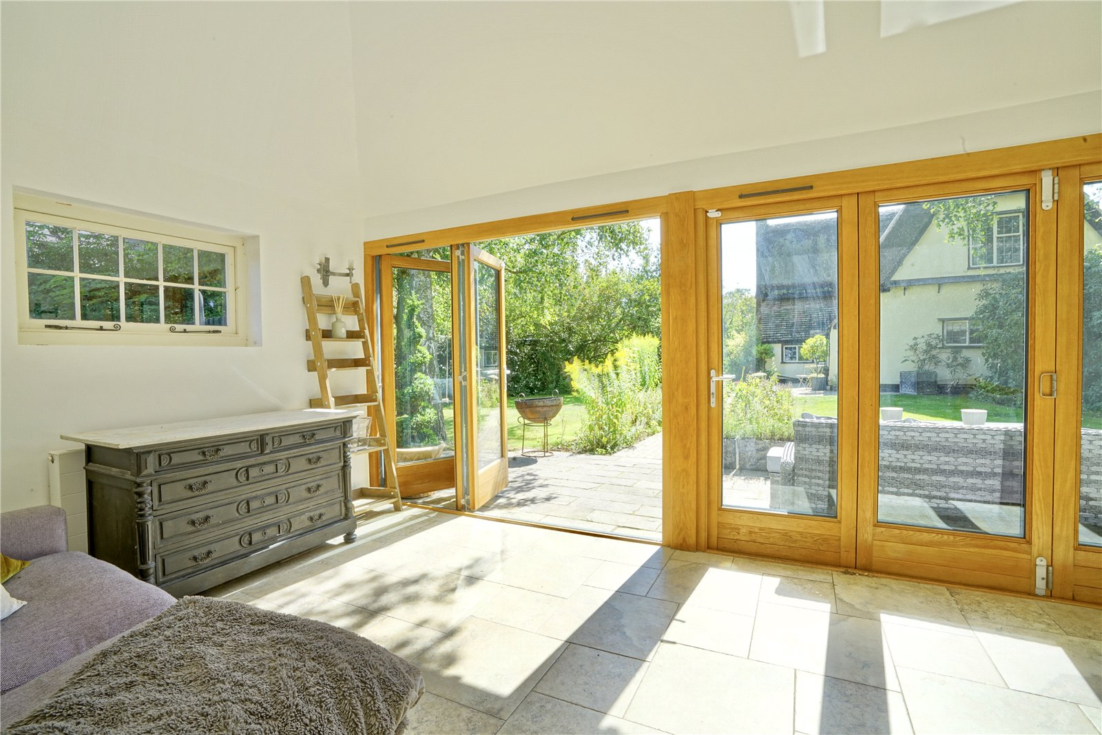 3 bed house for sale in The Highway, Great Staughton  - Property Image 12