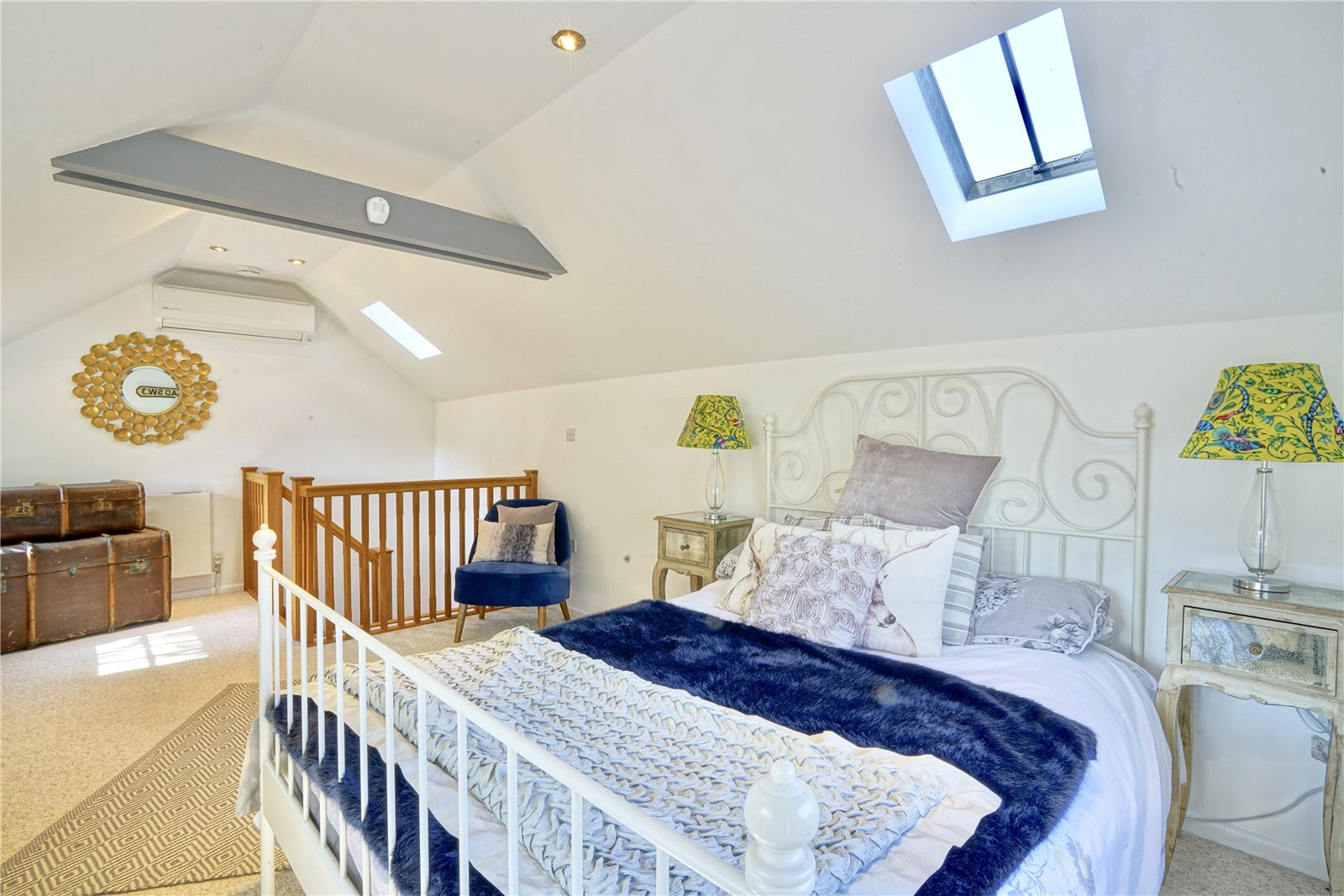 3 bed house for sale in Great Staughton 13