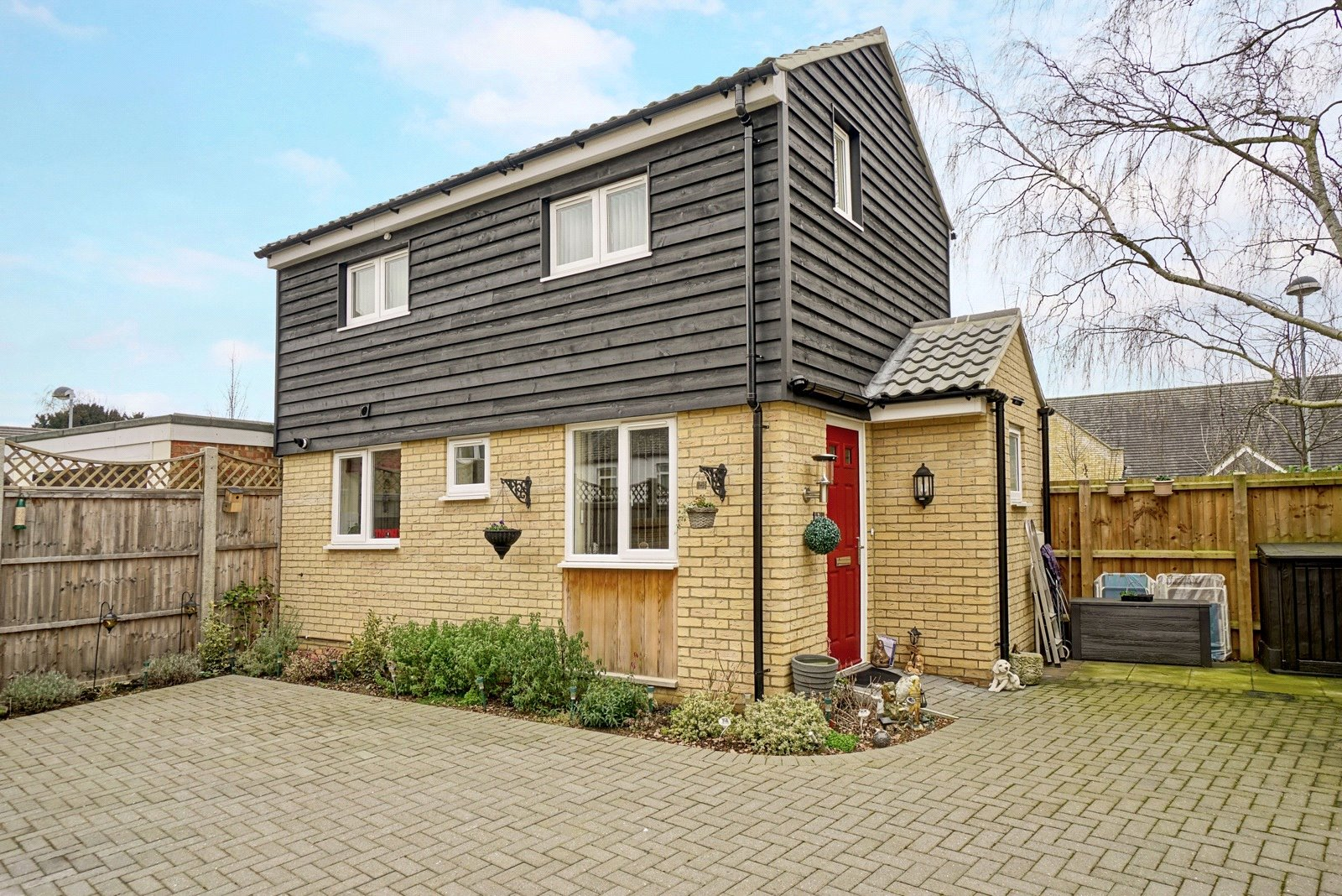 1 bed house for sale in Eynesbury, PE19