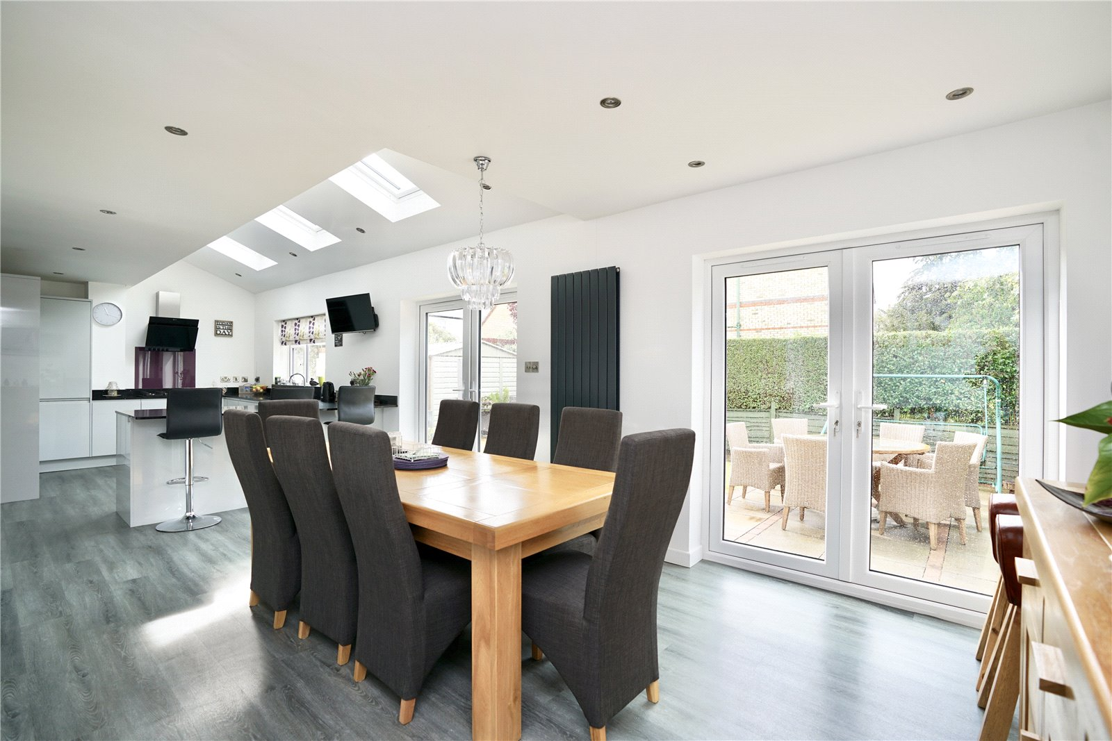 3 bed house for sale in Windsor Way, Sandy  - Property Image 5