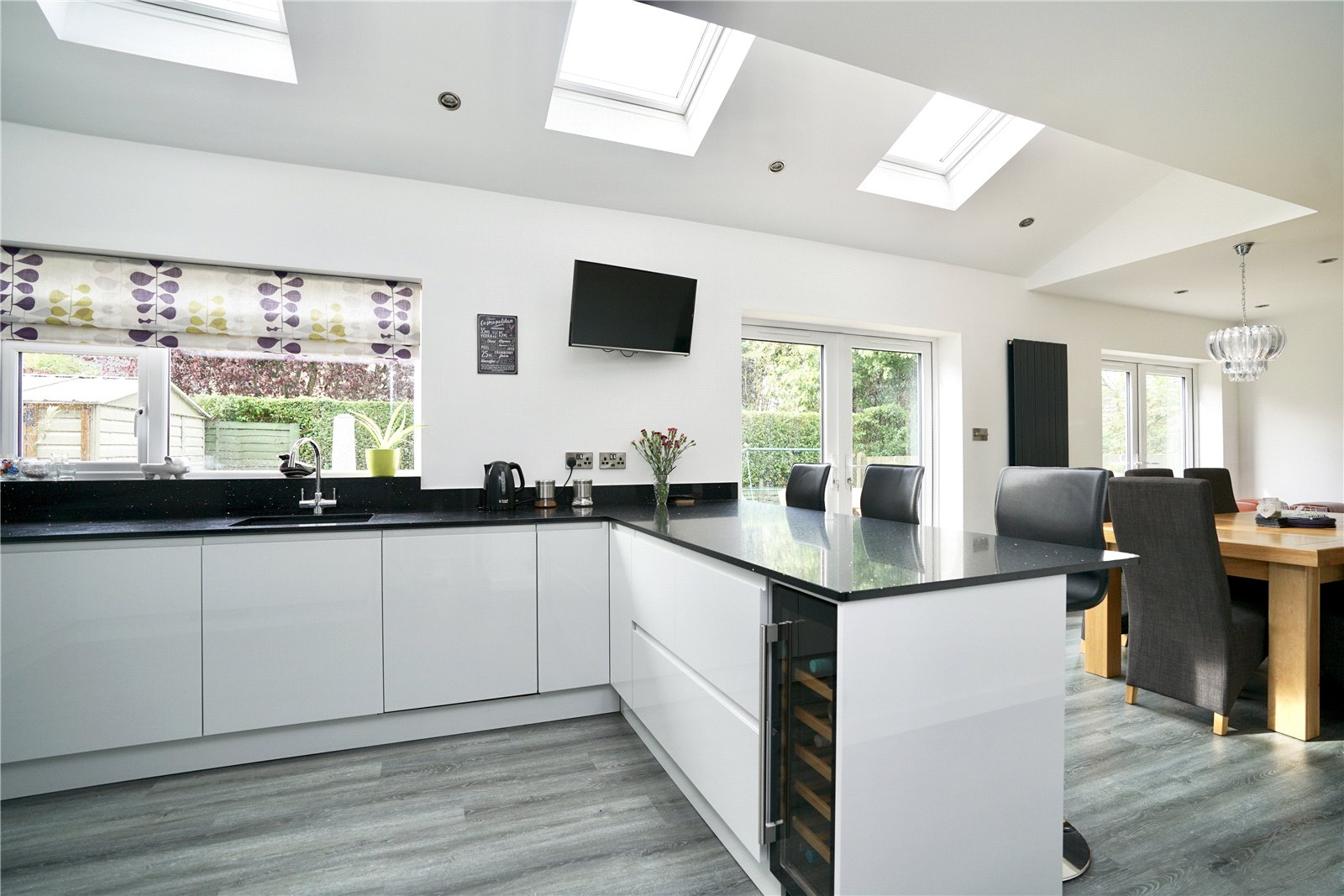 3 bed house for sale in Windsor Way, Sandy  - Property Image 4
