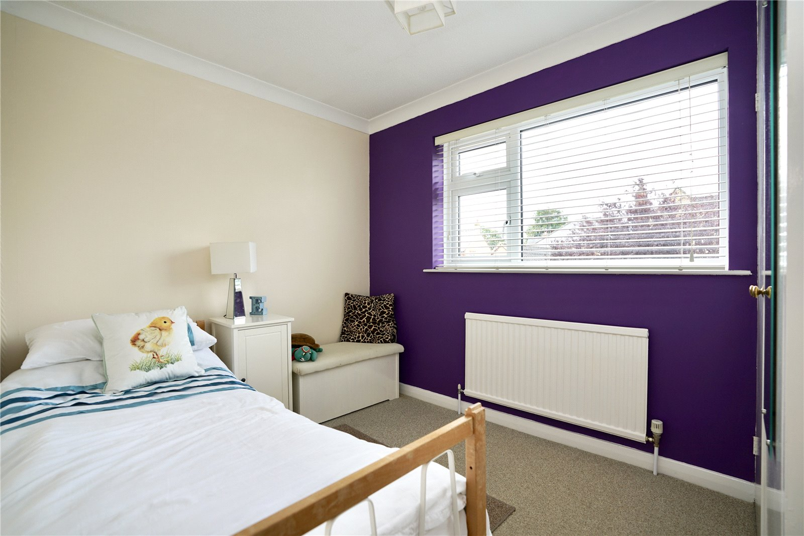 3 bed house for sale in Windsor Way, Sandy 9