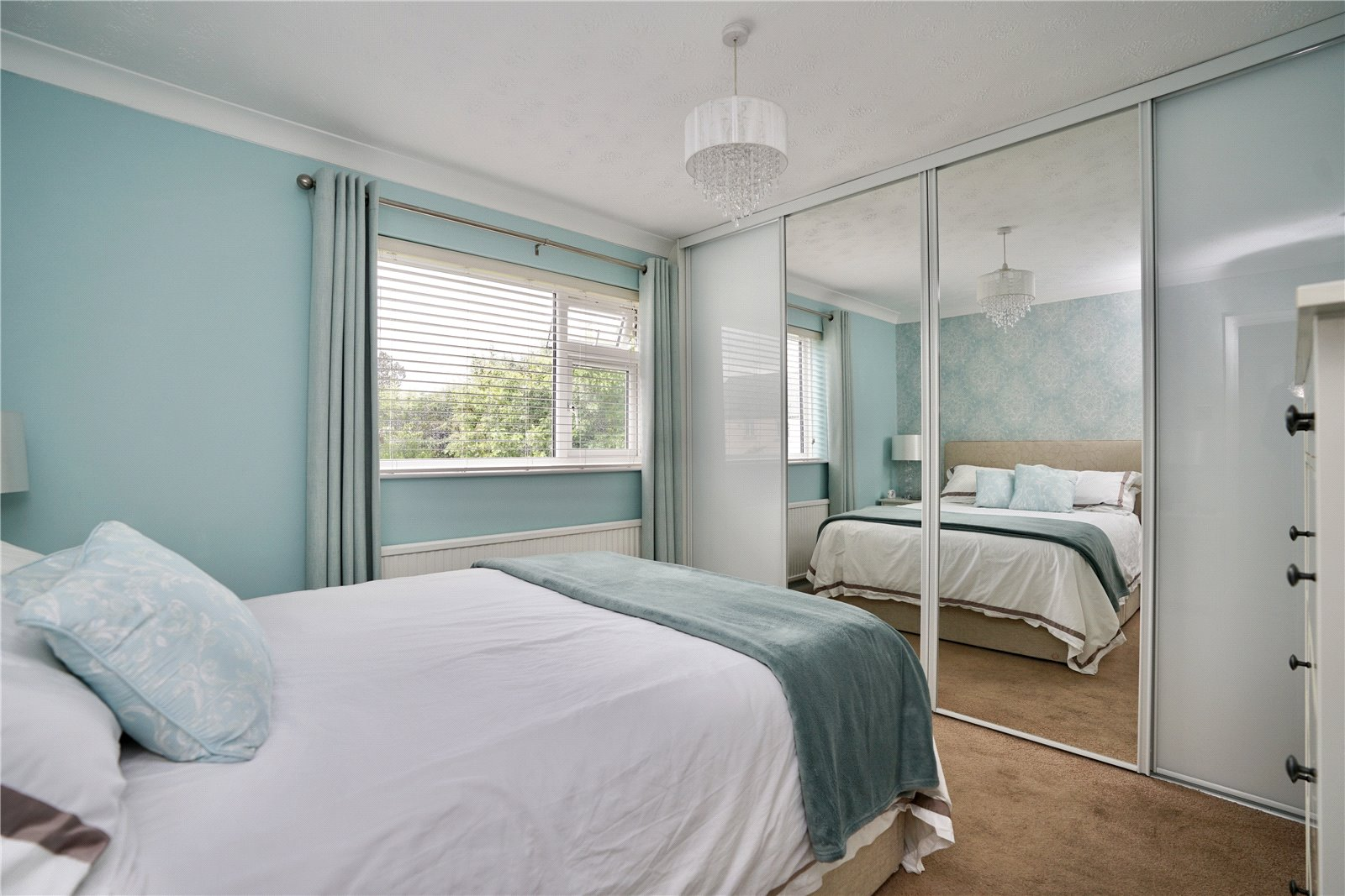 3 bed house for sale in Windsor Way, Sandy  - Property Image 8