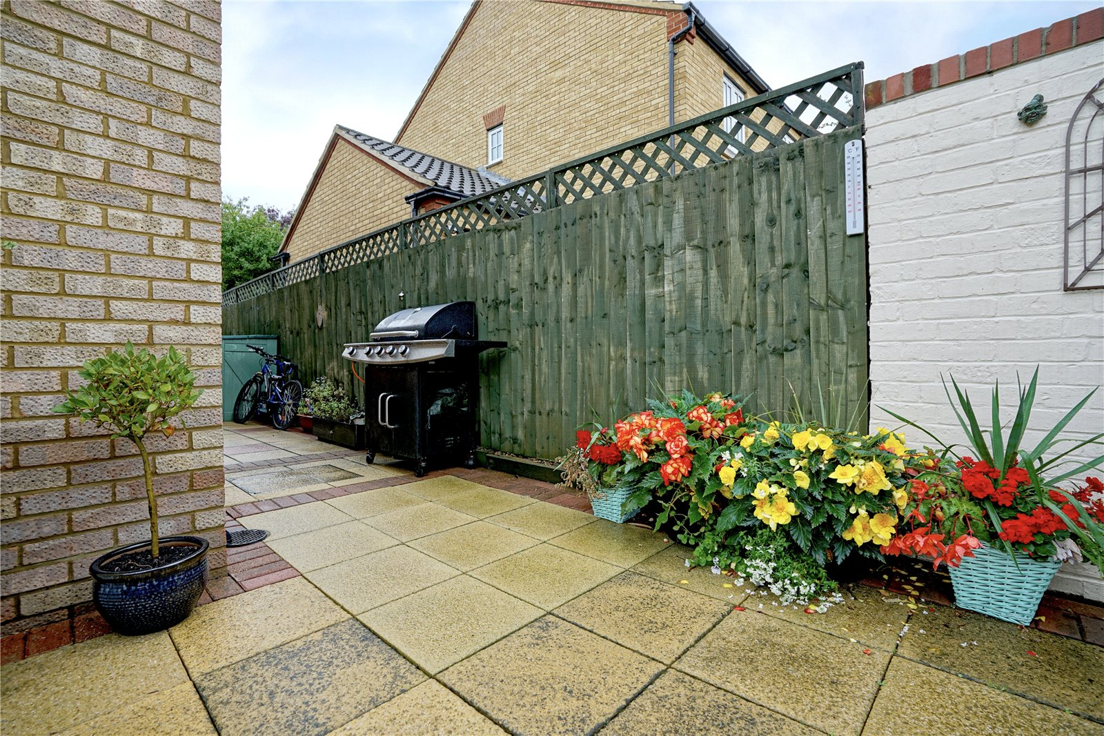 3 bed house for sale in Windsor Way, Sandy 12