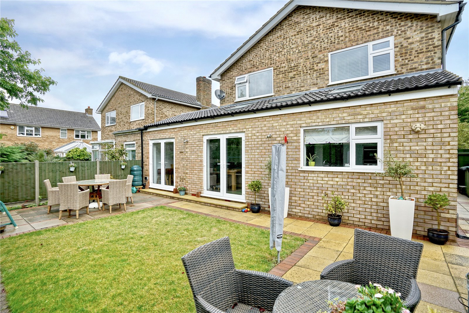 3 bed house for sale in Windsor Way, Sandy 6