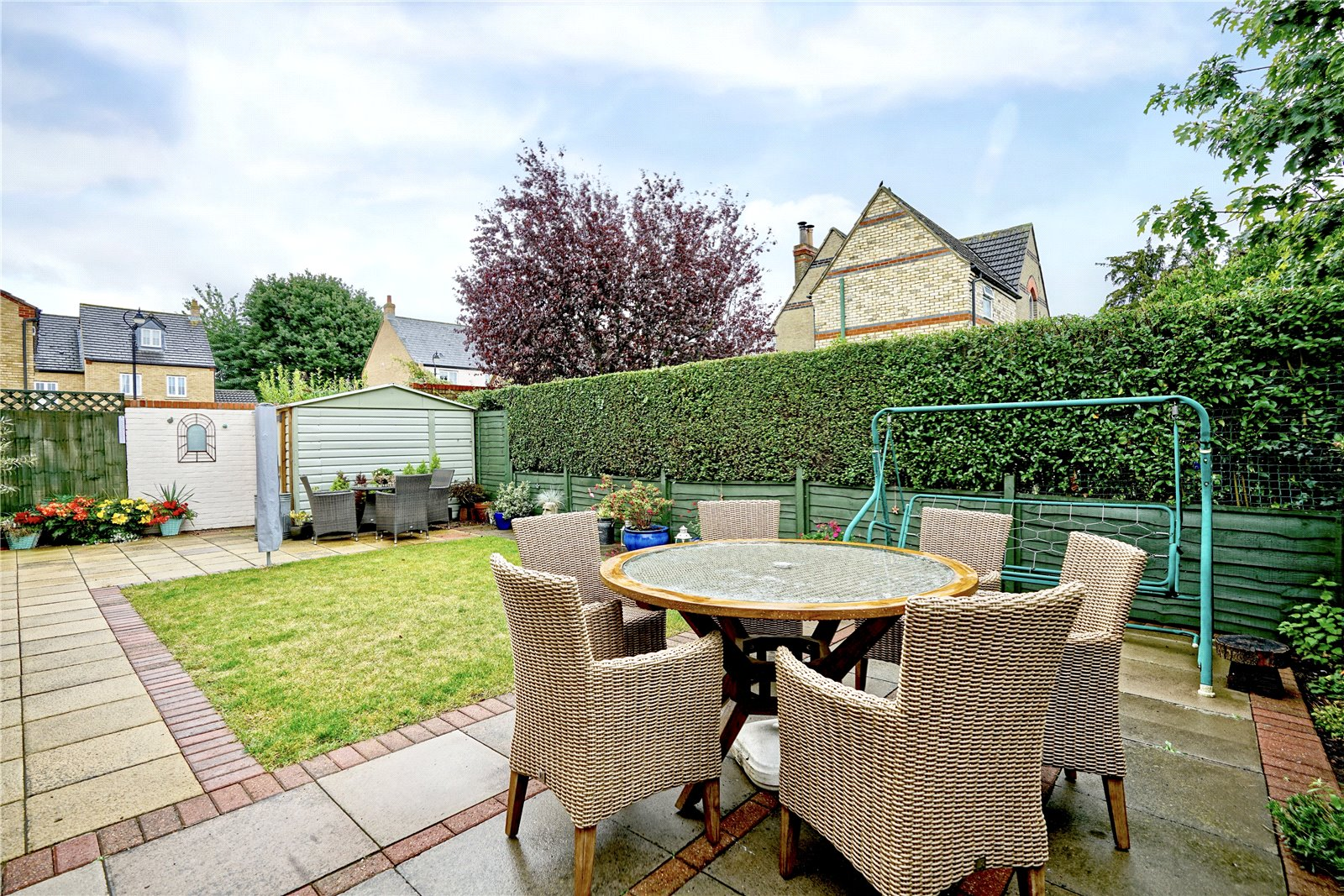 3 bed house for sale in Windsor Way, Sandy 11