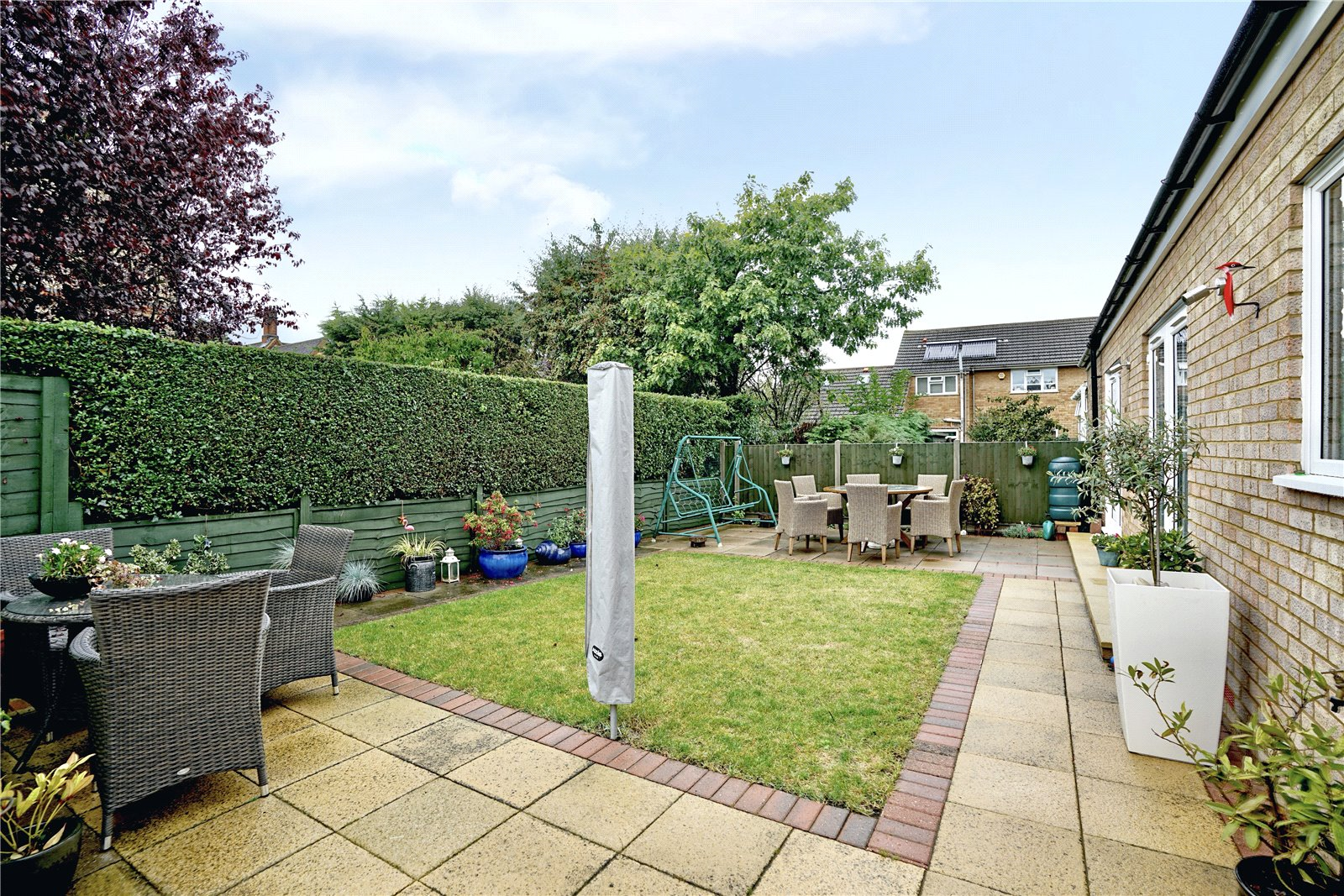 3 bed house for sale in Windsor Way, Sandy 5
