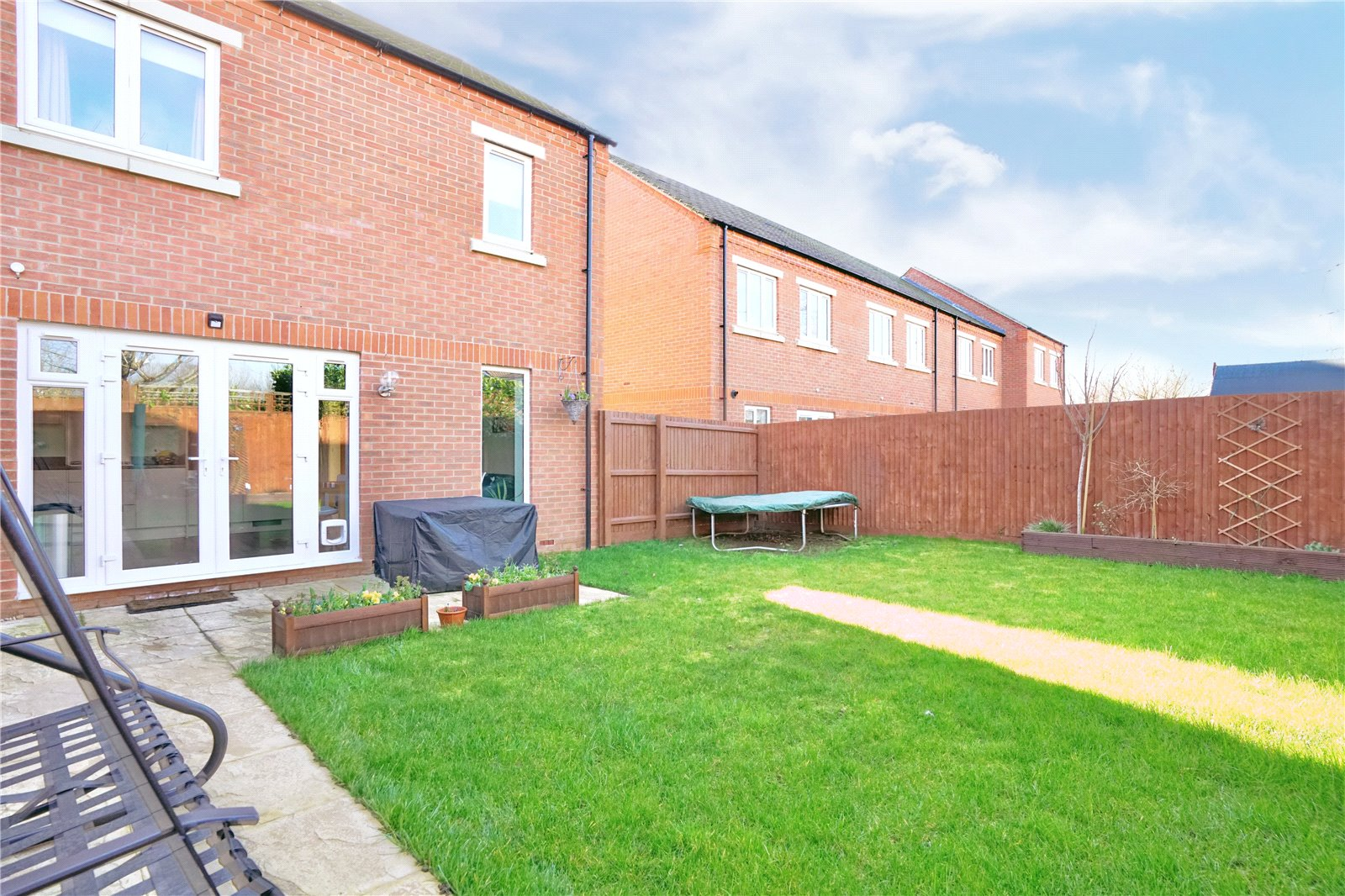 4 bed house for sale in Whinfell Close, Eaton Socon 12