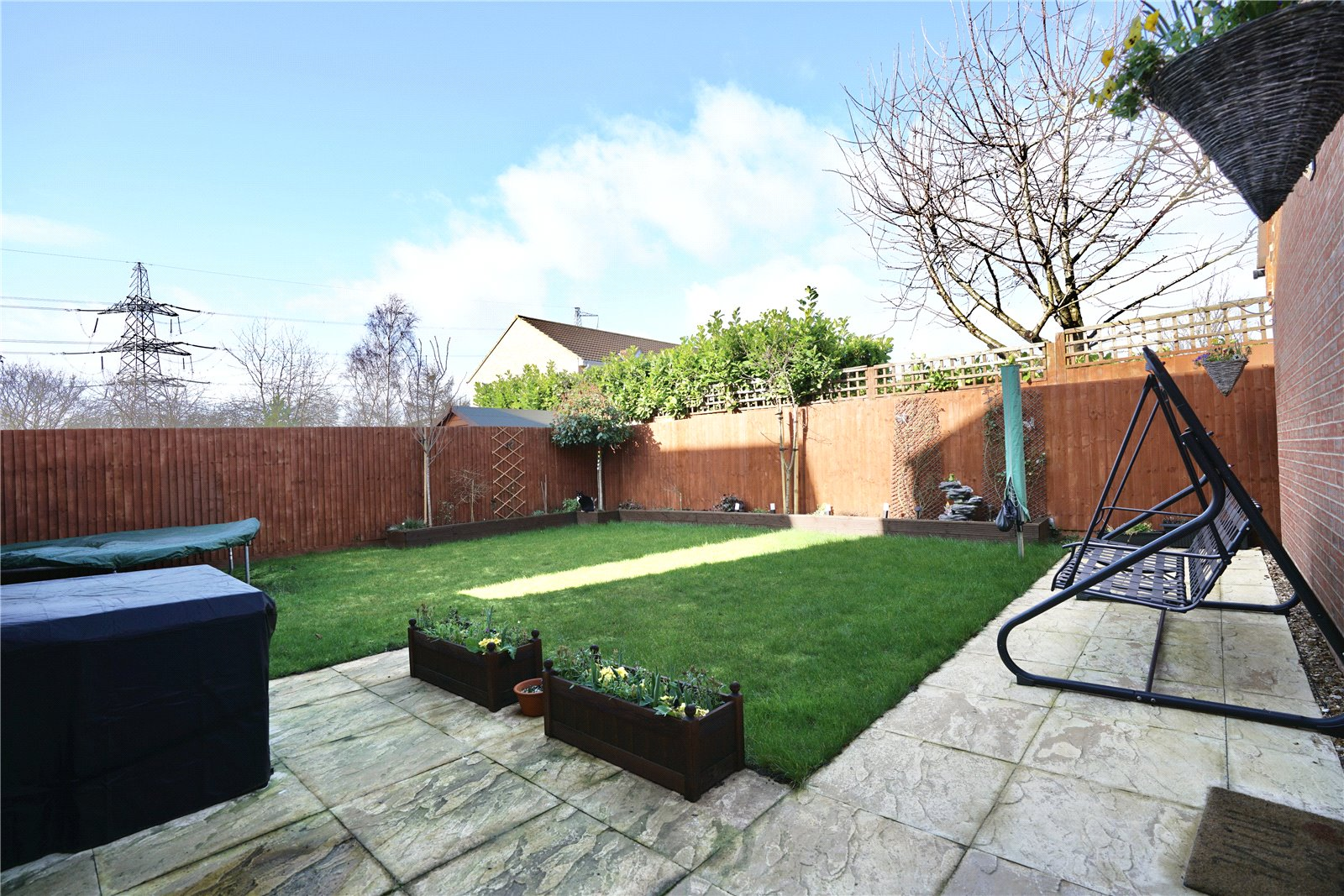4 bed house for sale in Whinfell Close, Eaton Socon 13