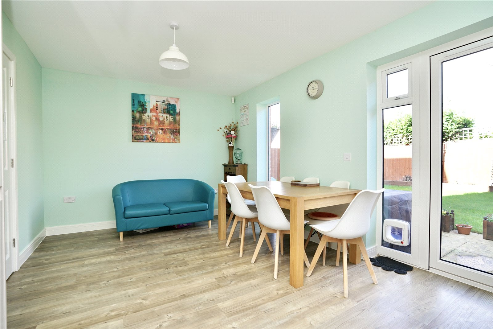 4 bed house for sale in Whinfell Close, Eaton Socon 4