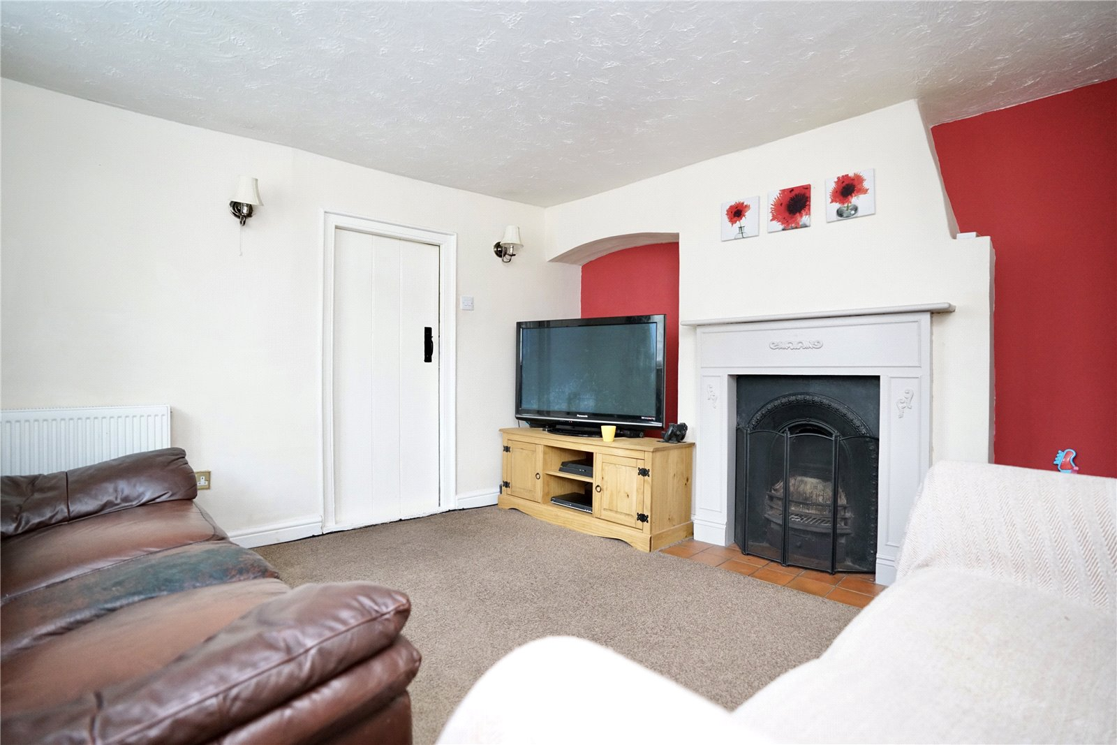 2 bed house for sale in Offord D'arcy 1