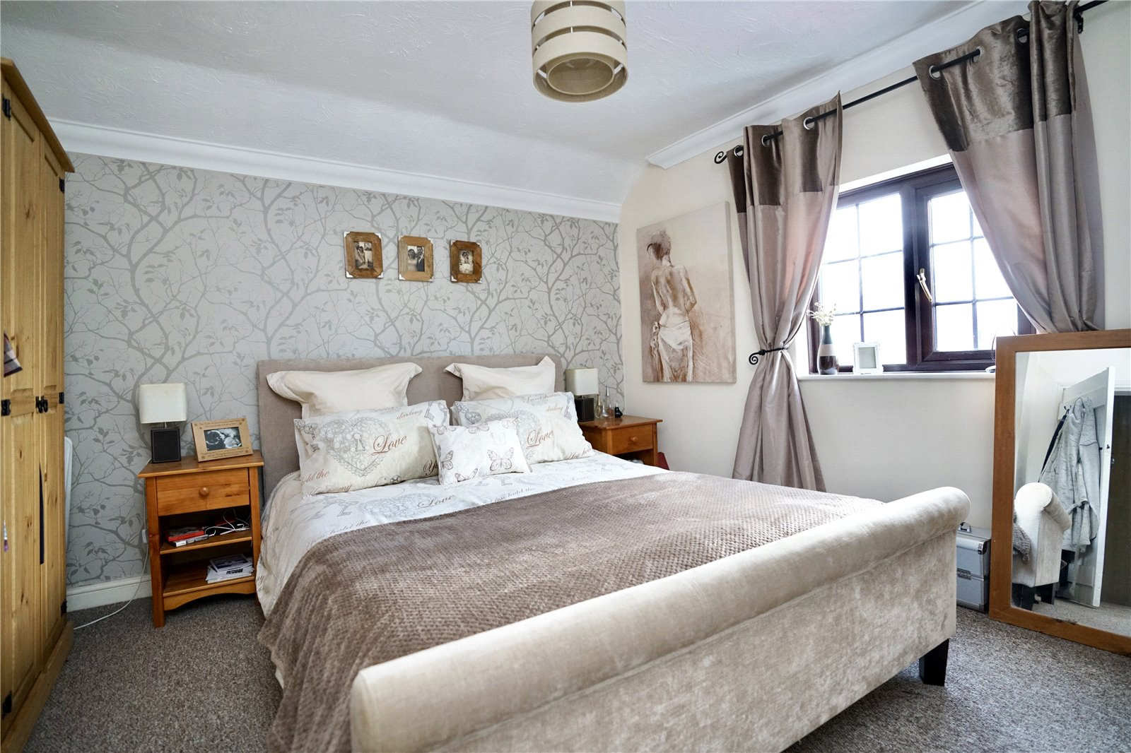 2 bed house for sale in Offord D'arcy  - Property Image 9
