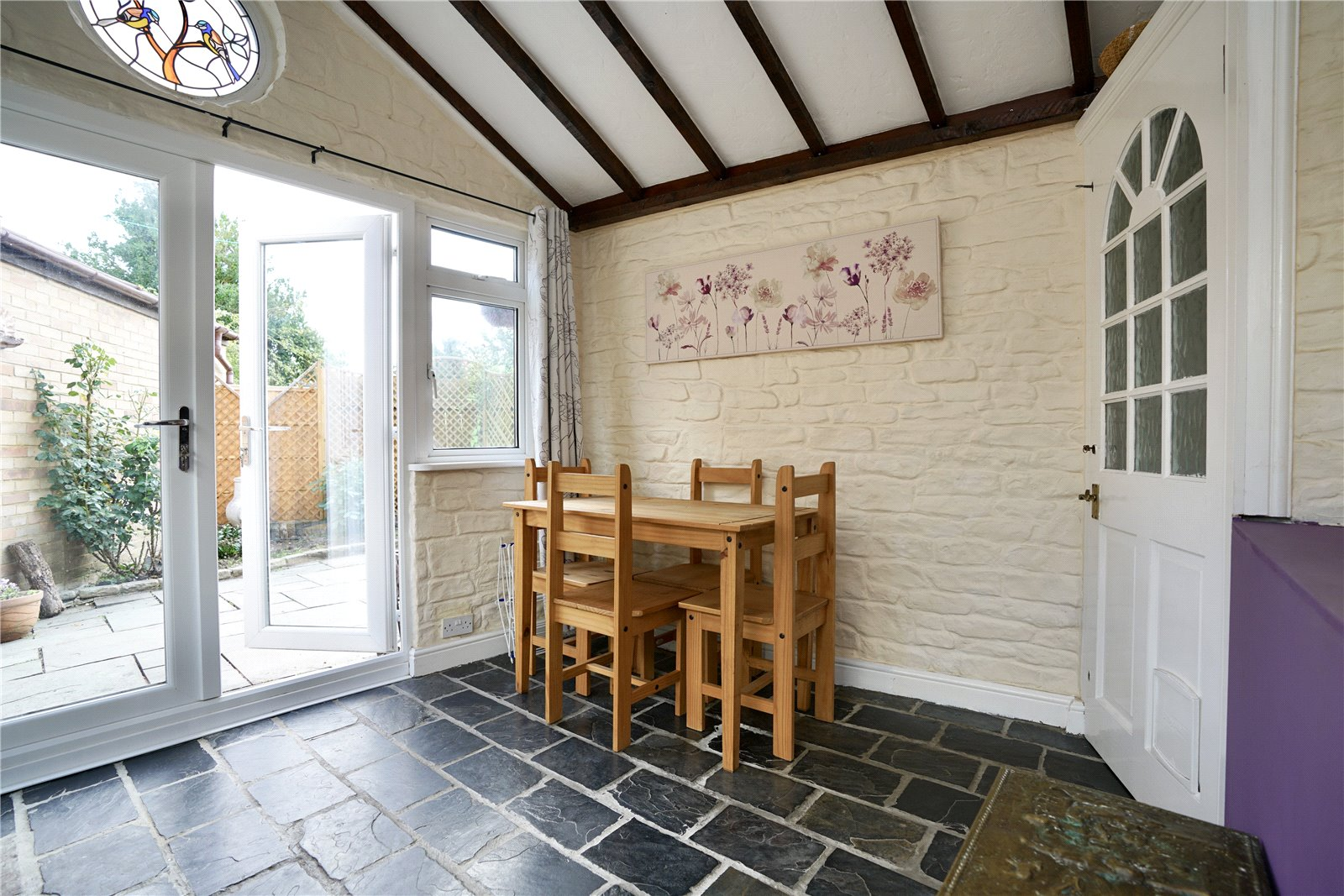 2 bed house for sale in Offord D'arcy 3