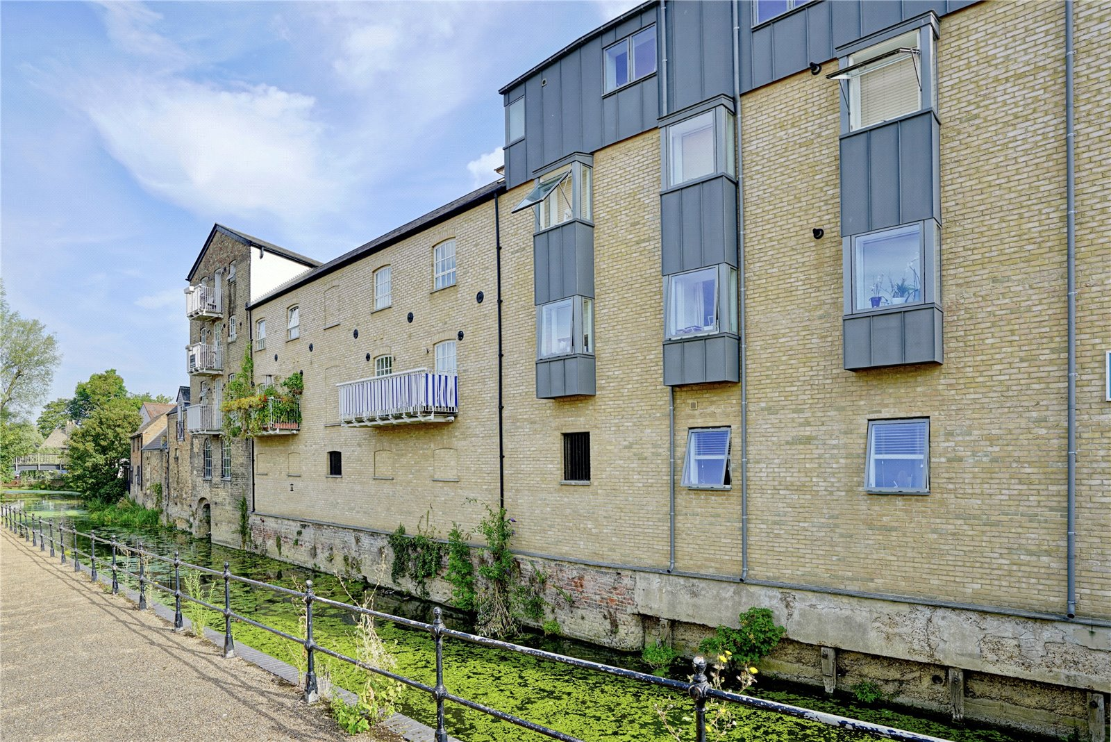 2 bed apartment for sale in Steam Flour Mill, Church Street  - Property Image 1