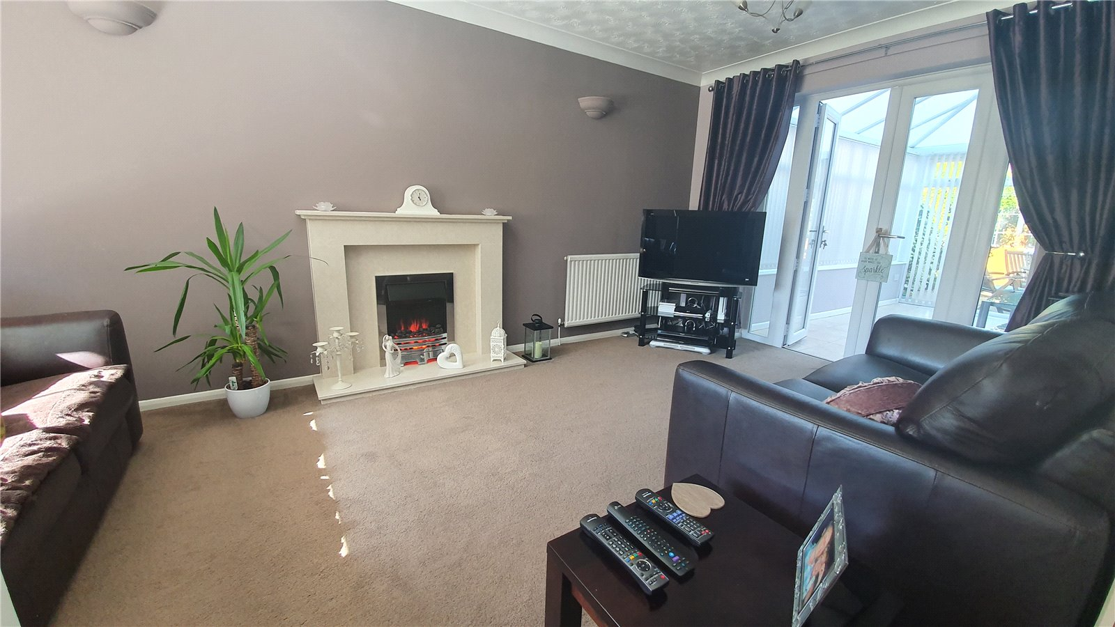 3 bed house for sale in Axis Way, Eaton Socon  - Property Image 2