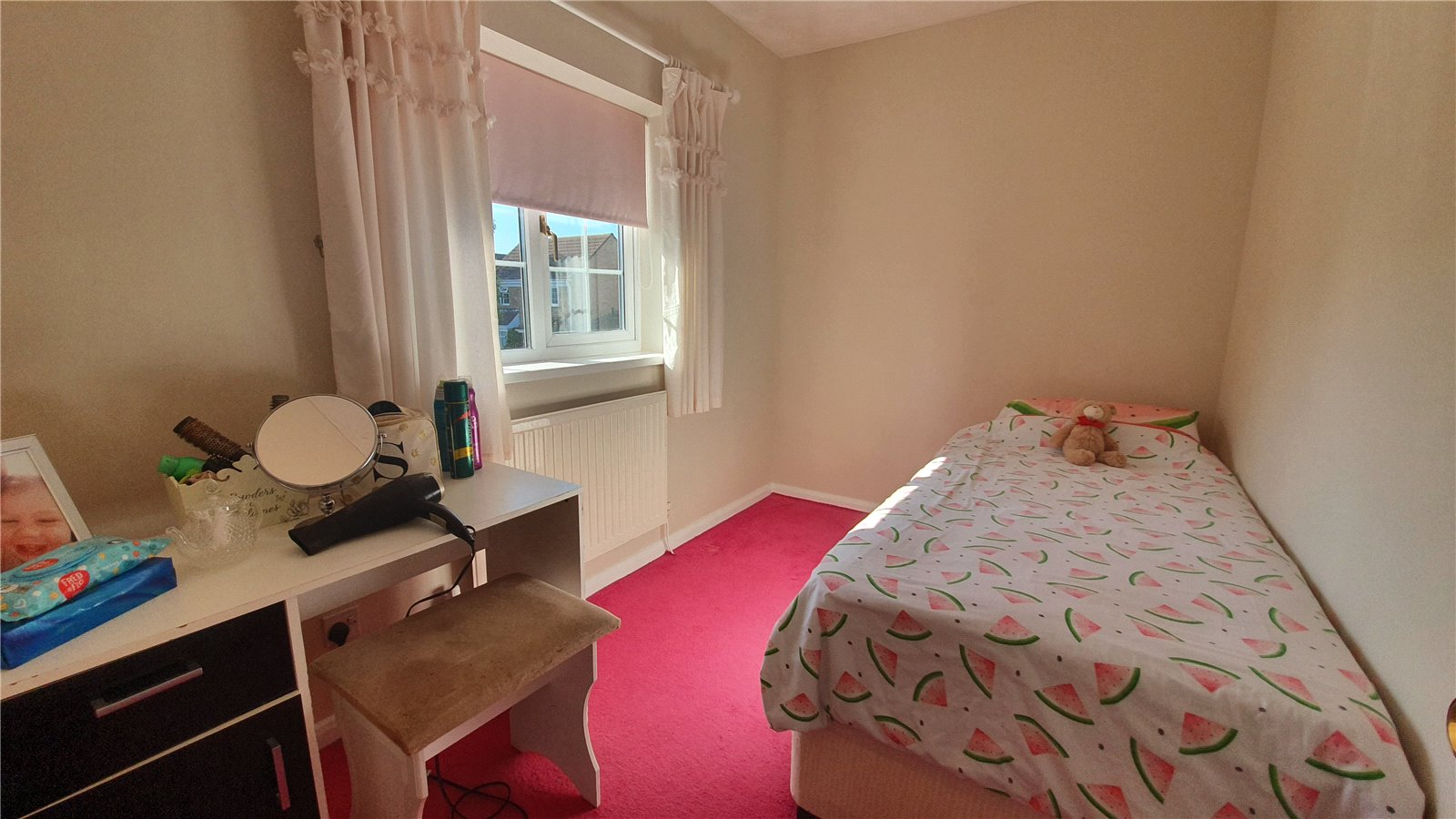 3 bed house for sale in Axis Way, Eaton Socon 9