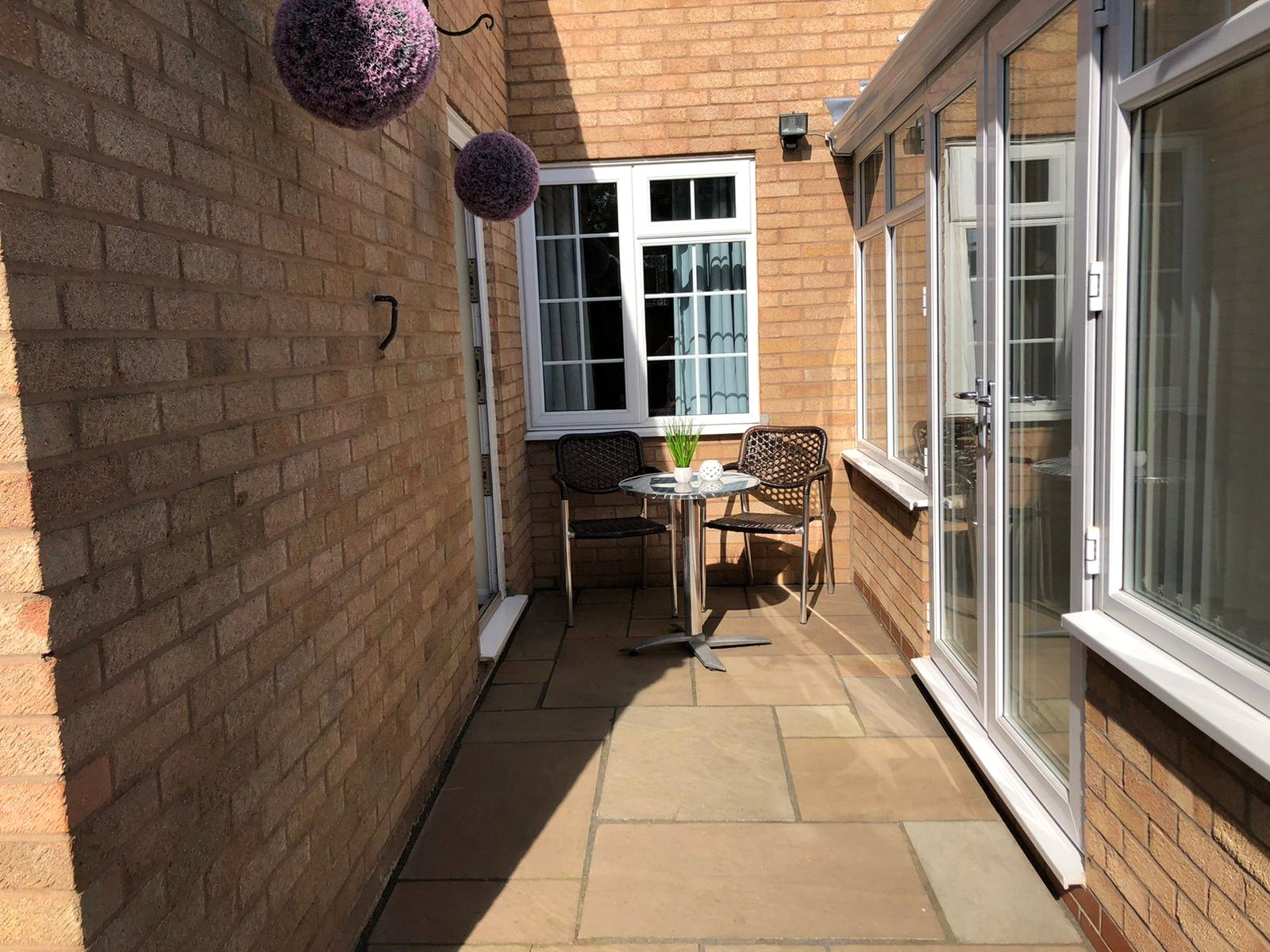 3 bed house for sale in Axis Way, Eaton Socon 12
