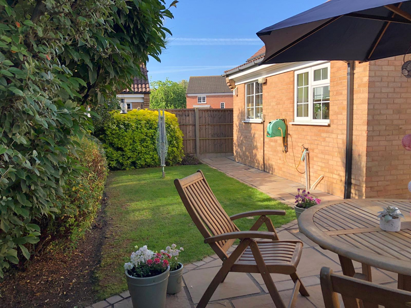 3 bed house for sale in Axis Way, Eaton Socon  - Property Image 7