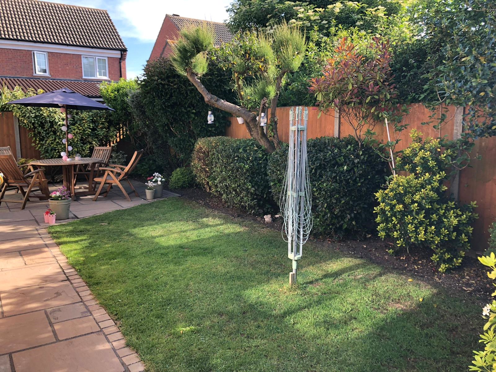 3 bed house for sale in Axis Way, Eaton Socon 11