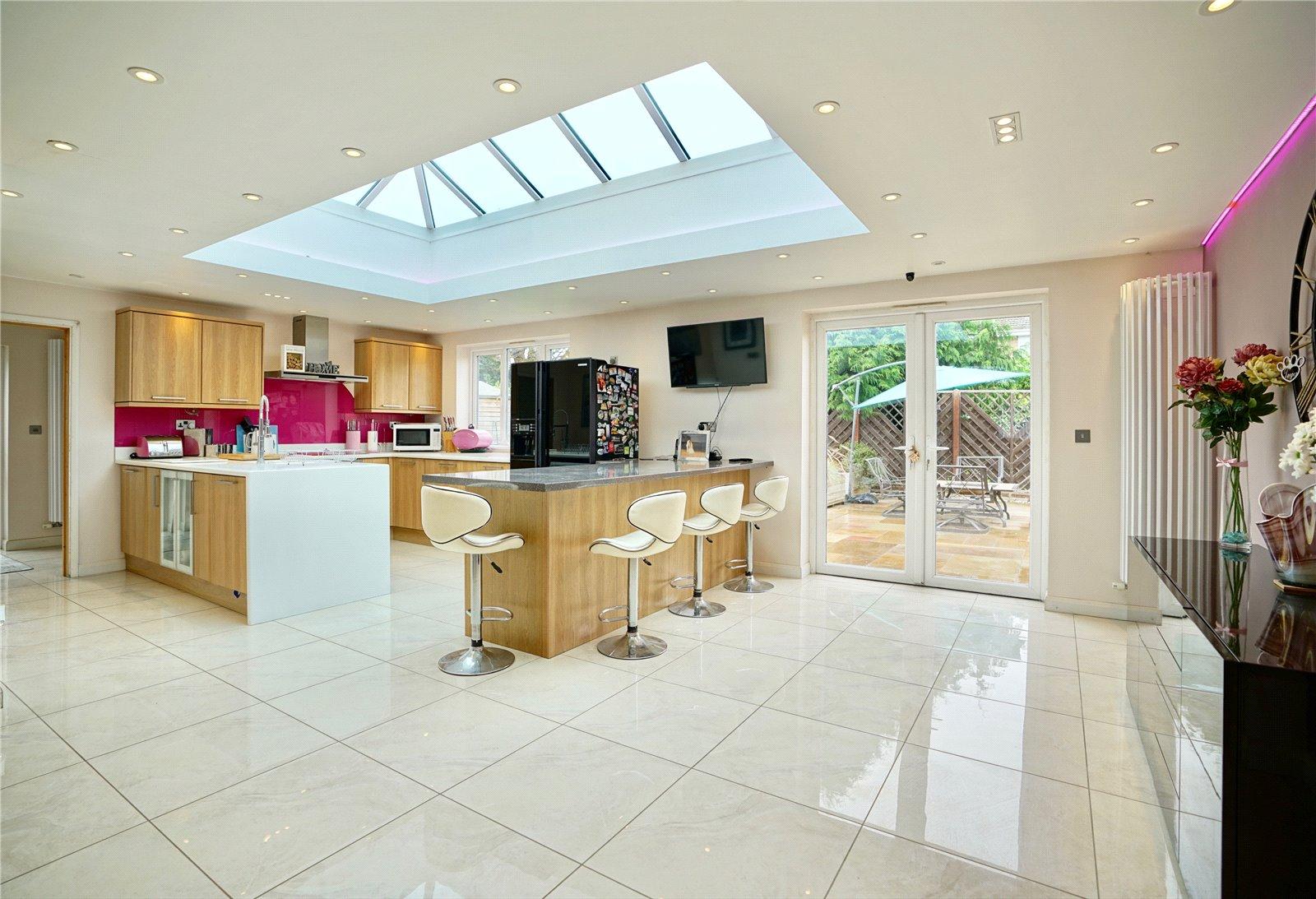 4 bed house for sale in Eaton Socon, PE19 8HU, PE19