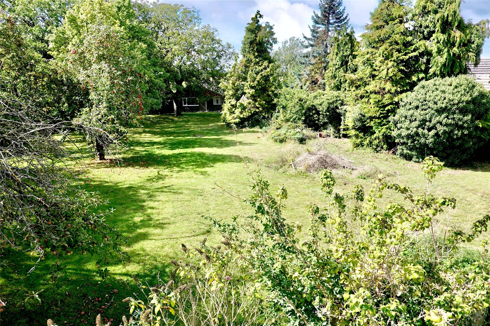 Land-(residential) for sale in Blacksmiths Lane, Abbotsley  - Property Image 1
